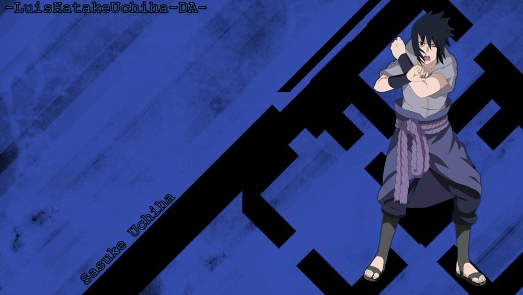 uchiha sasuke images wallpaper - photo #42