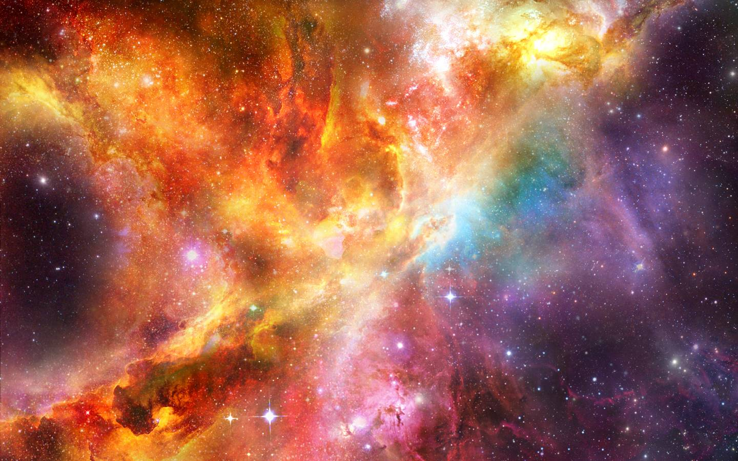 nebula hd wallpaper optical illusions - photo #35