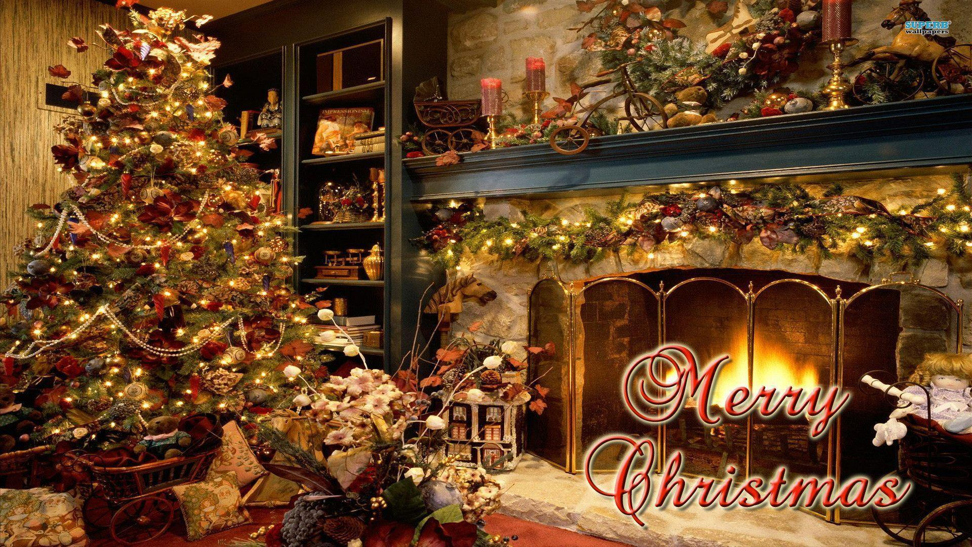 Christmas wallpapers 1920x1080 wallpaper cave - Free christmas images for desktop wallpaper ...
