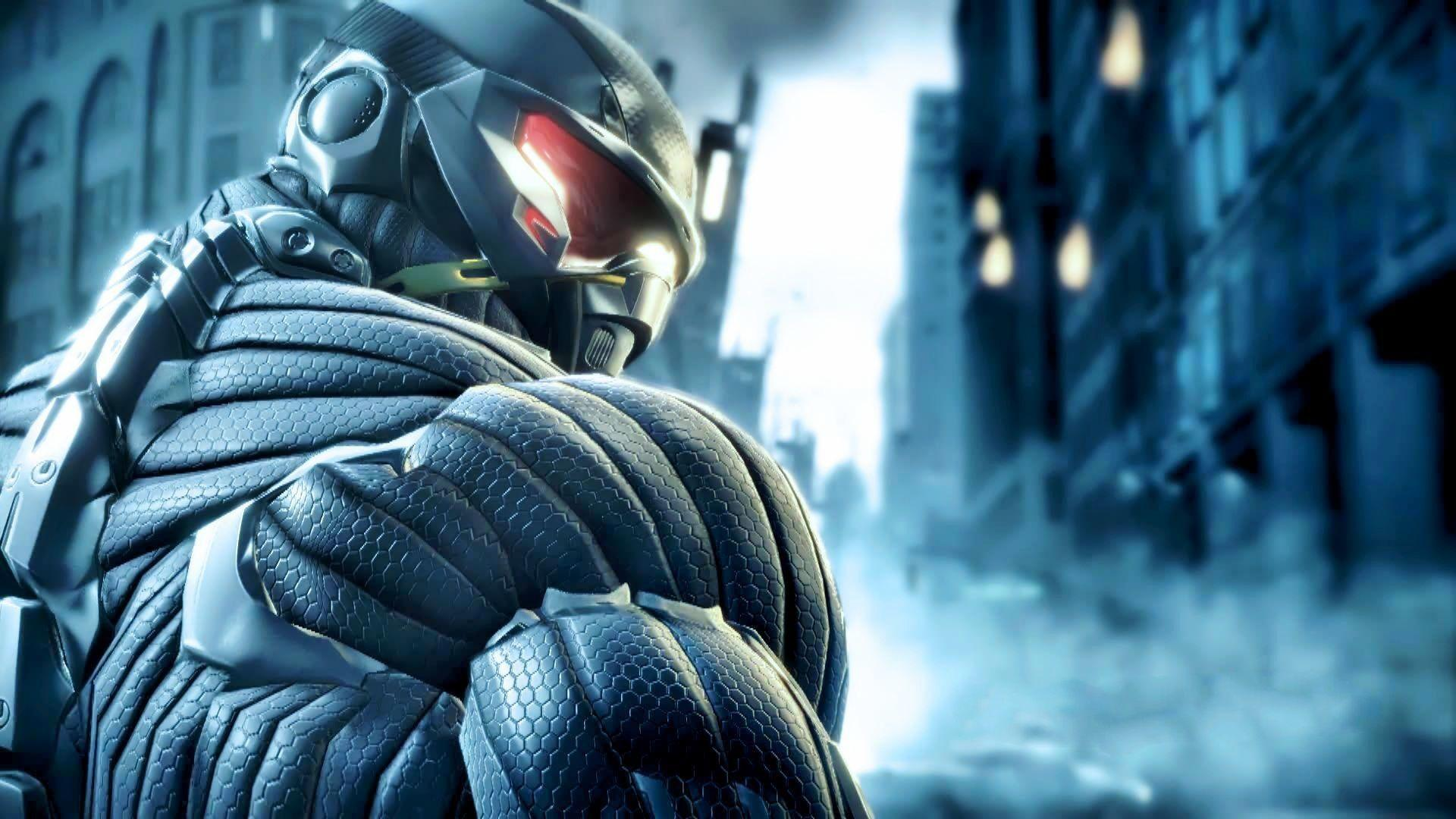 Ninja Gaiden 2 HDTV 1080p HD Game Wallpapers