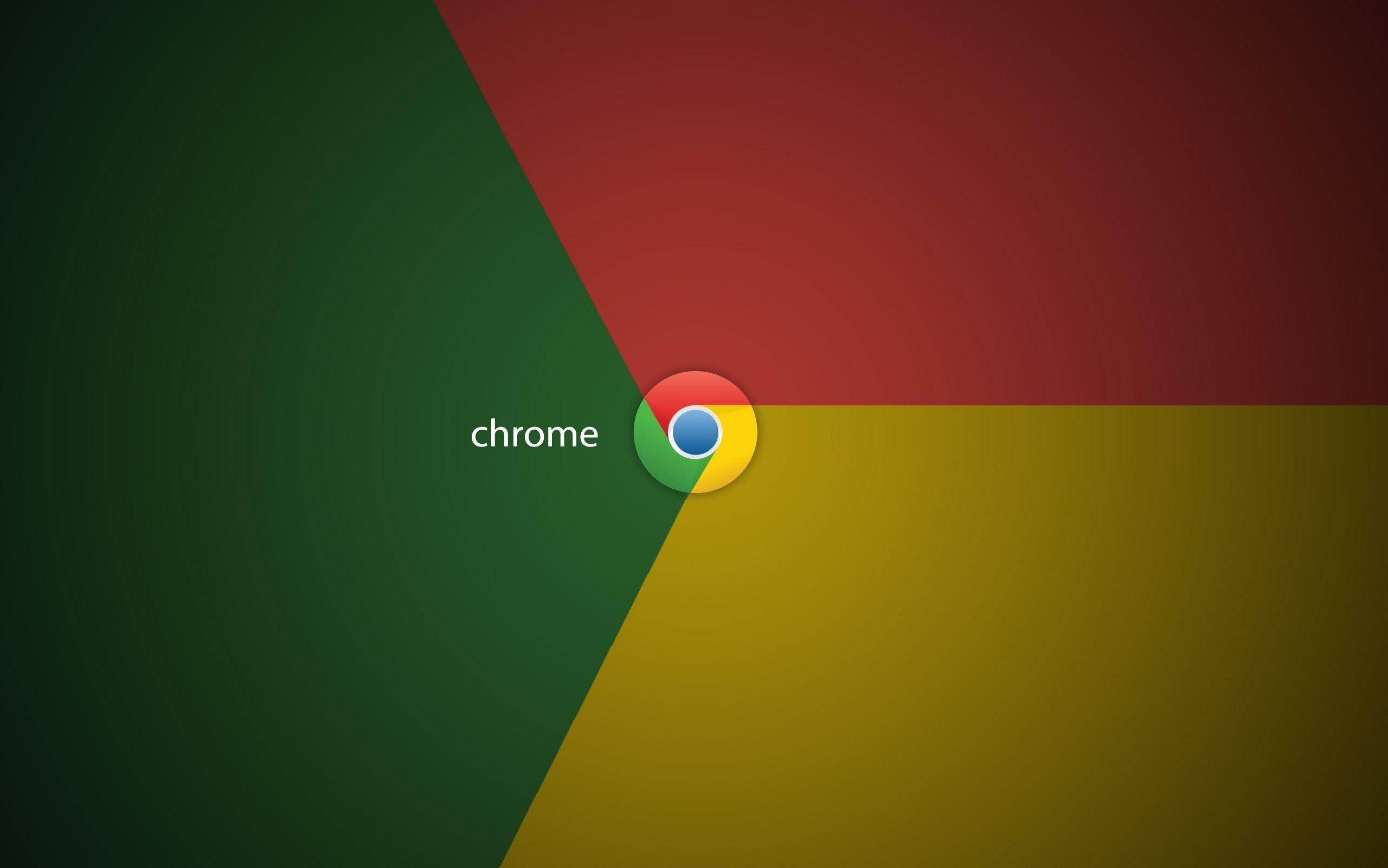 7 Google Chrome Wallpapers