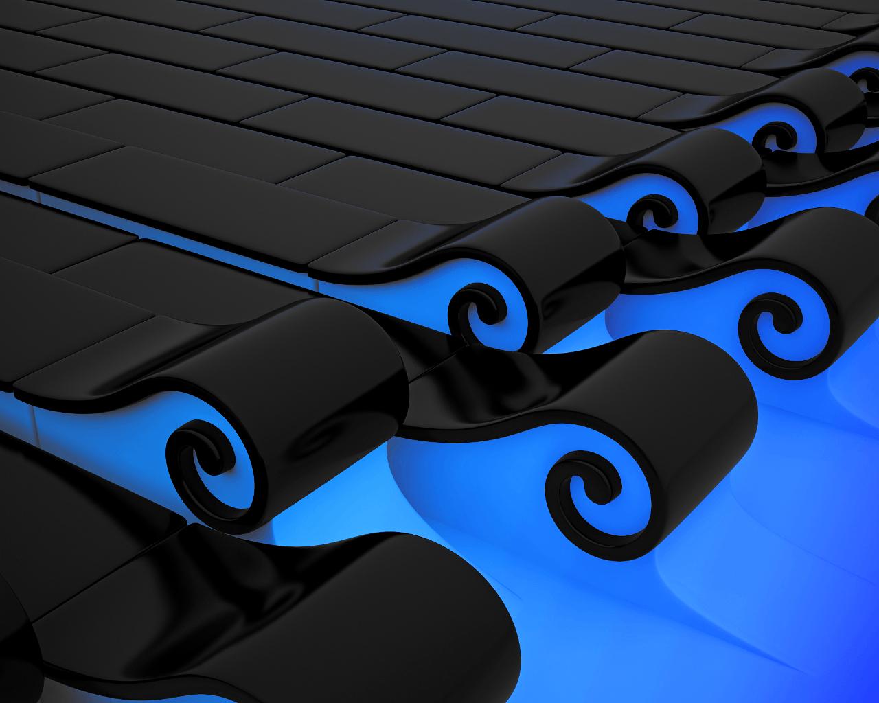 Abstract Design 3d Desktop Hd Wallpaper: 3D Abstract Wallpapers
