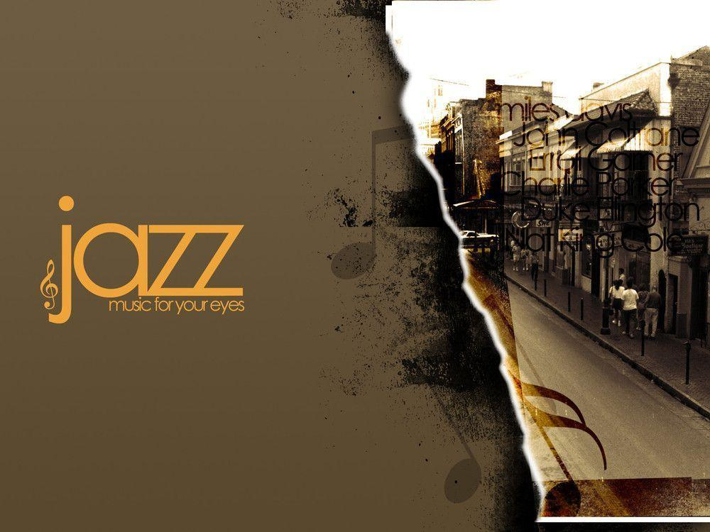 Jazz Wallpapers | Daily inspiration art photos, pictures and ...