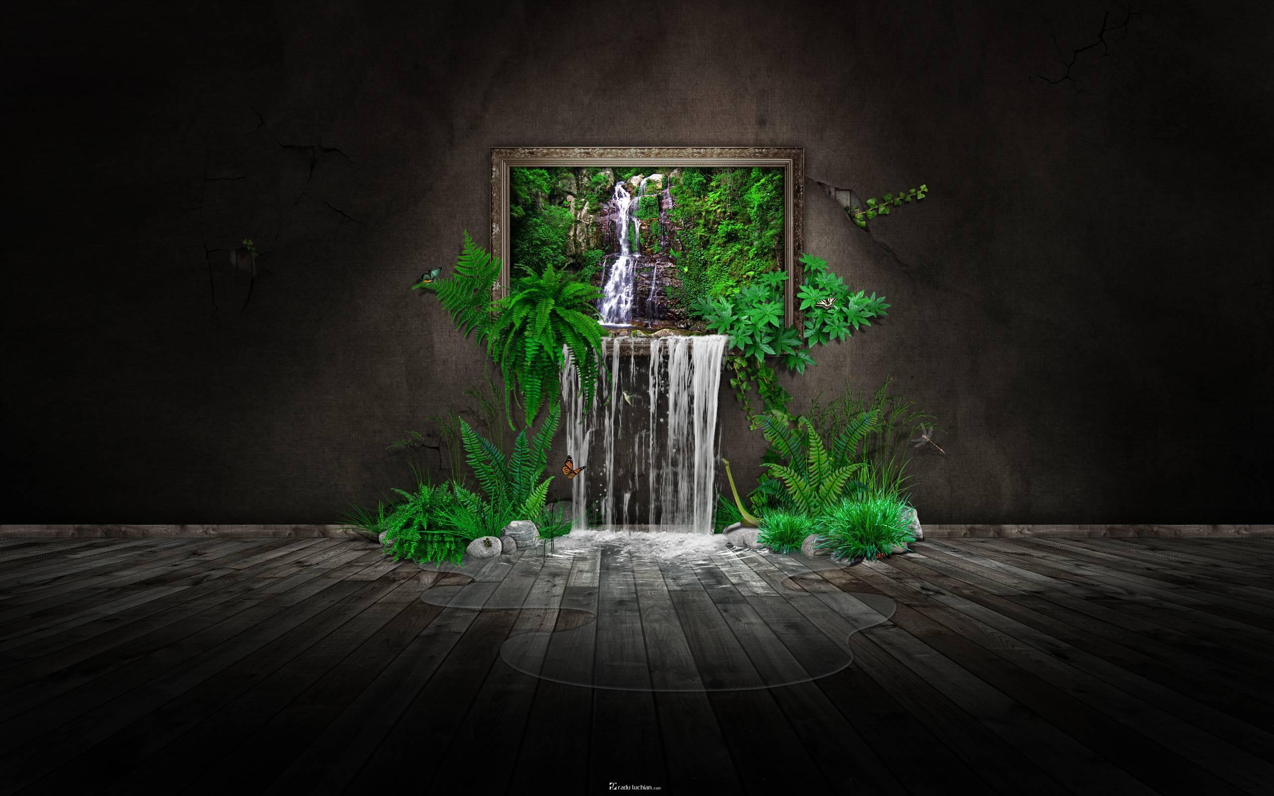 Surreal Wallpaper 1080p - WallpaperSafari