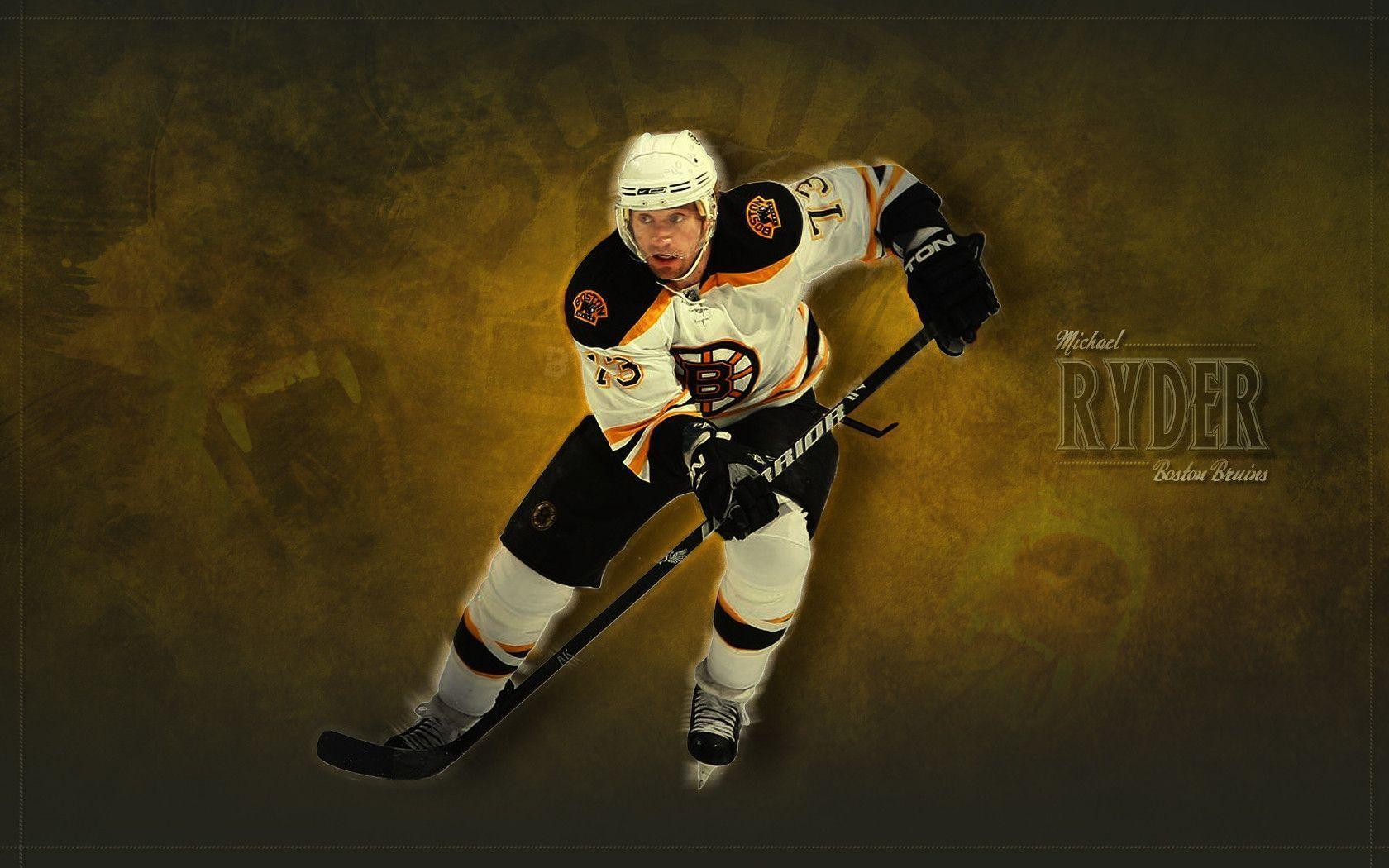 Enjoy our wallpapers of the month!!! Boston Bruins