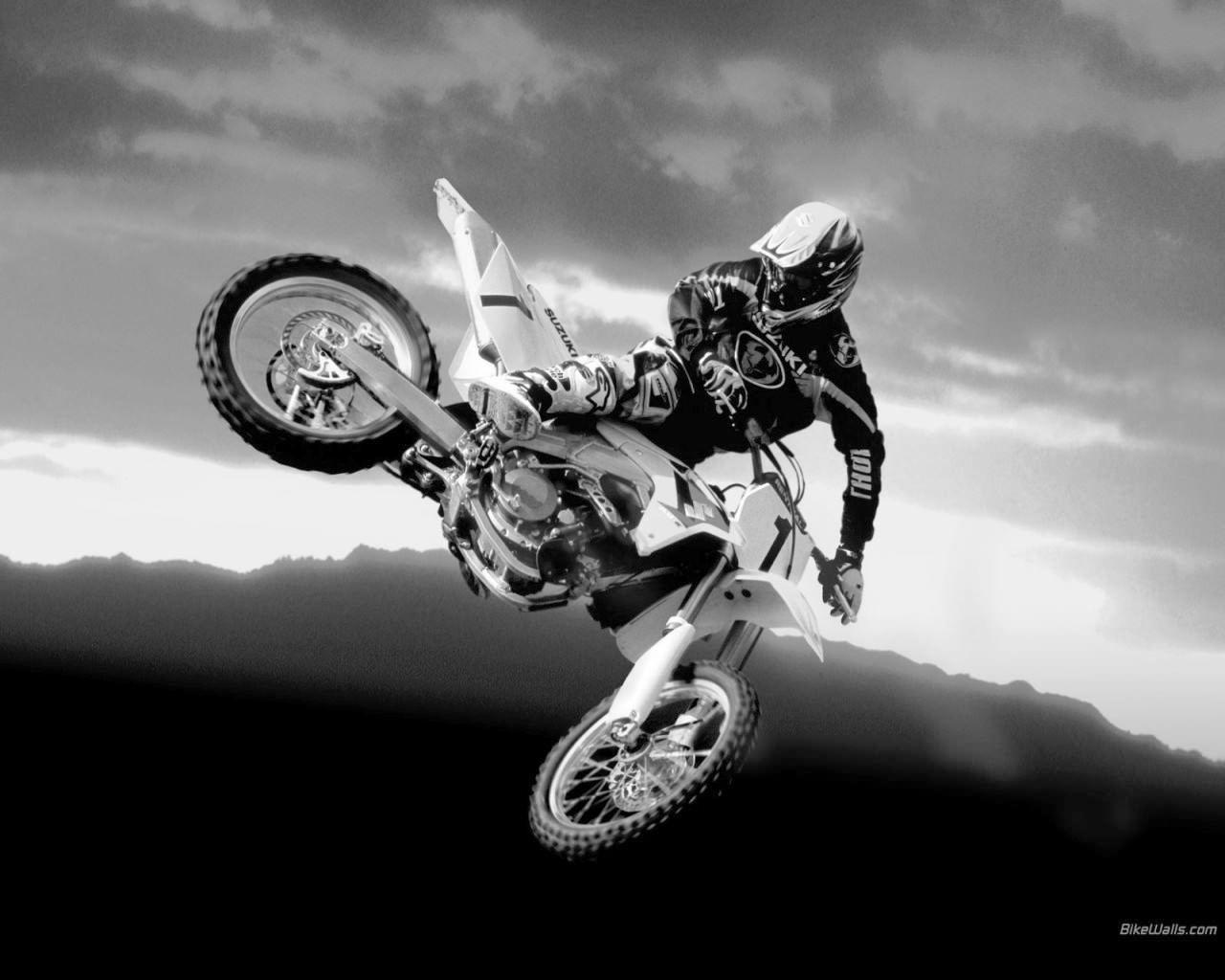 Motocross Bikes Wallpapers - Wallpaper Cave