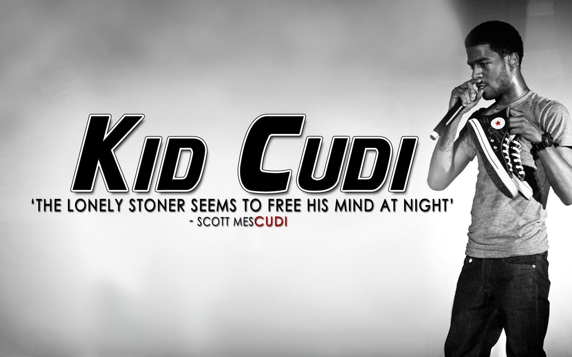 Kid Cudi Wallpapers 1080p - Wallpaper Cave