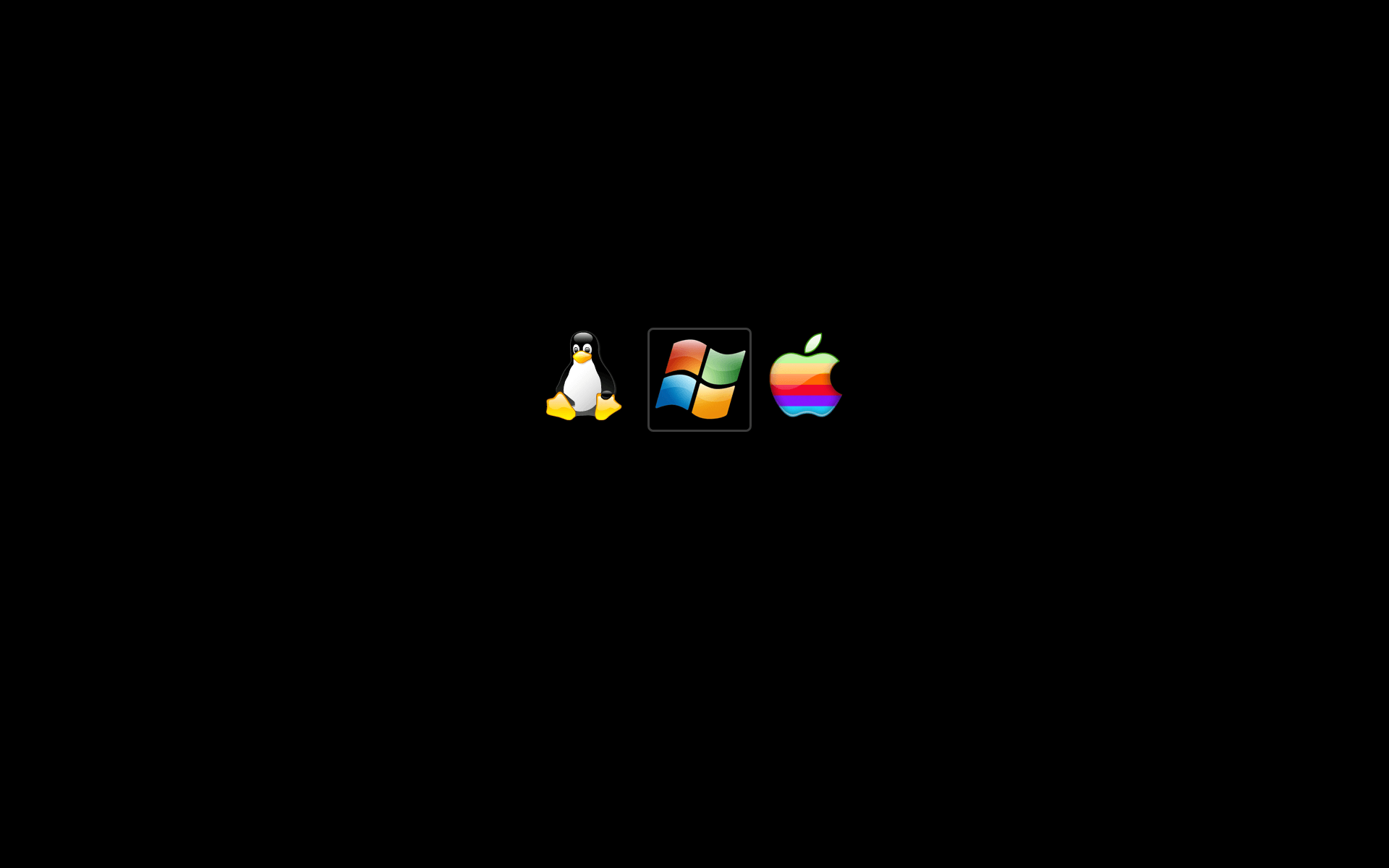Windows Vs Mac Wallpapers