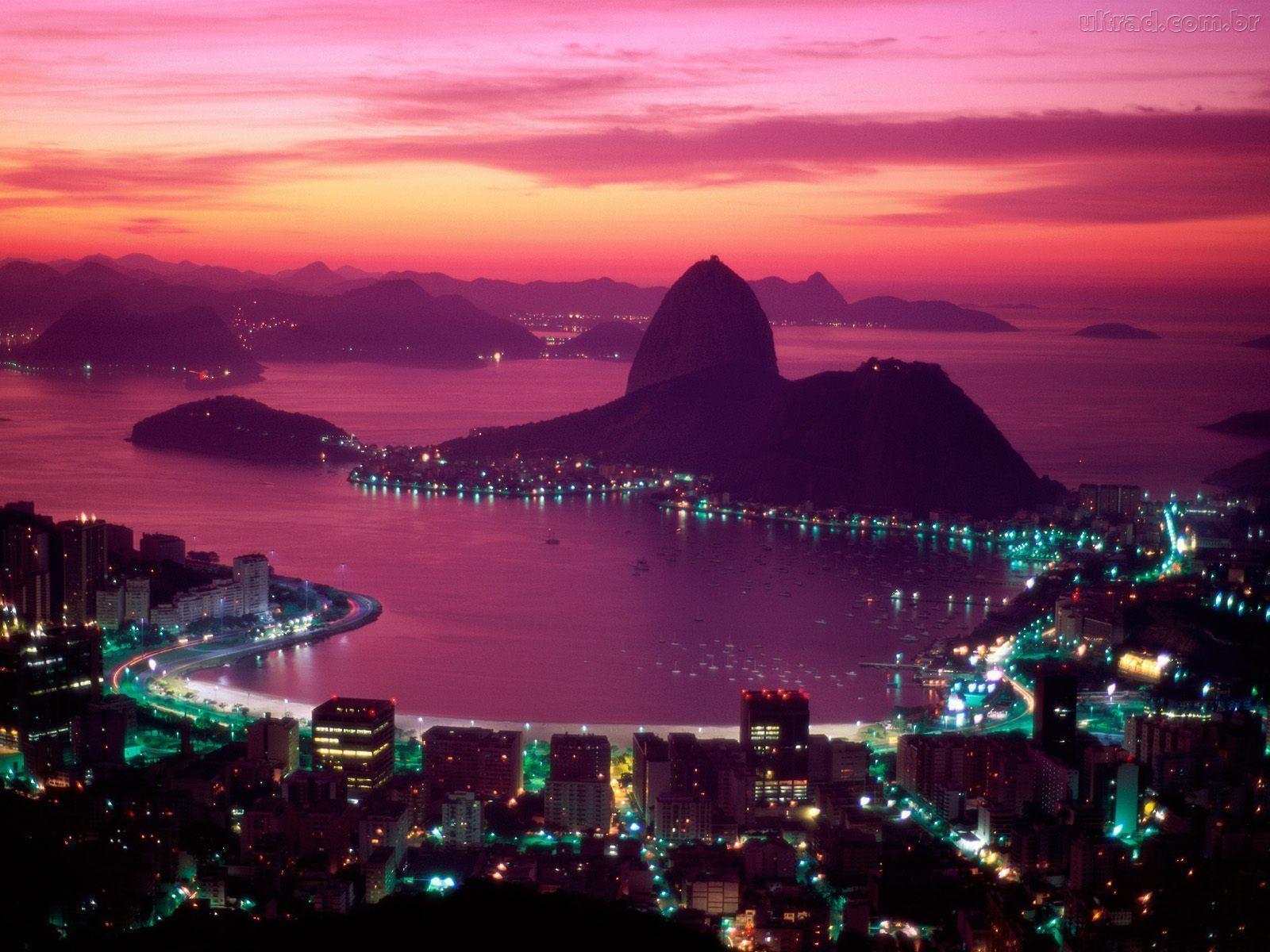 Rio De Janeiro Wallpapers Wallpaper Cave
