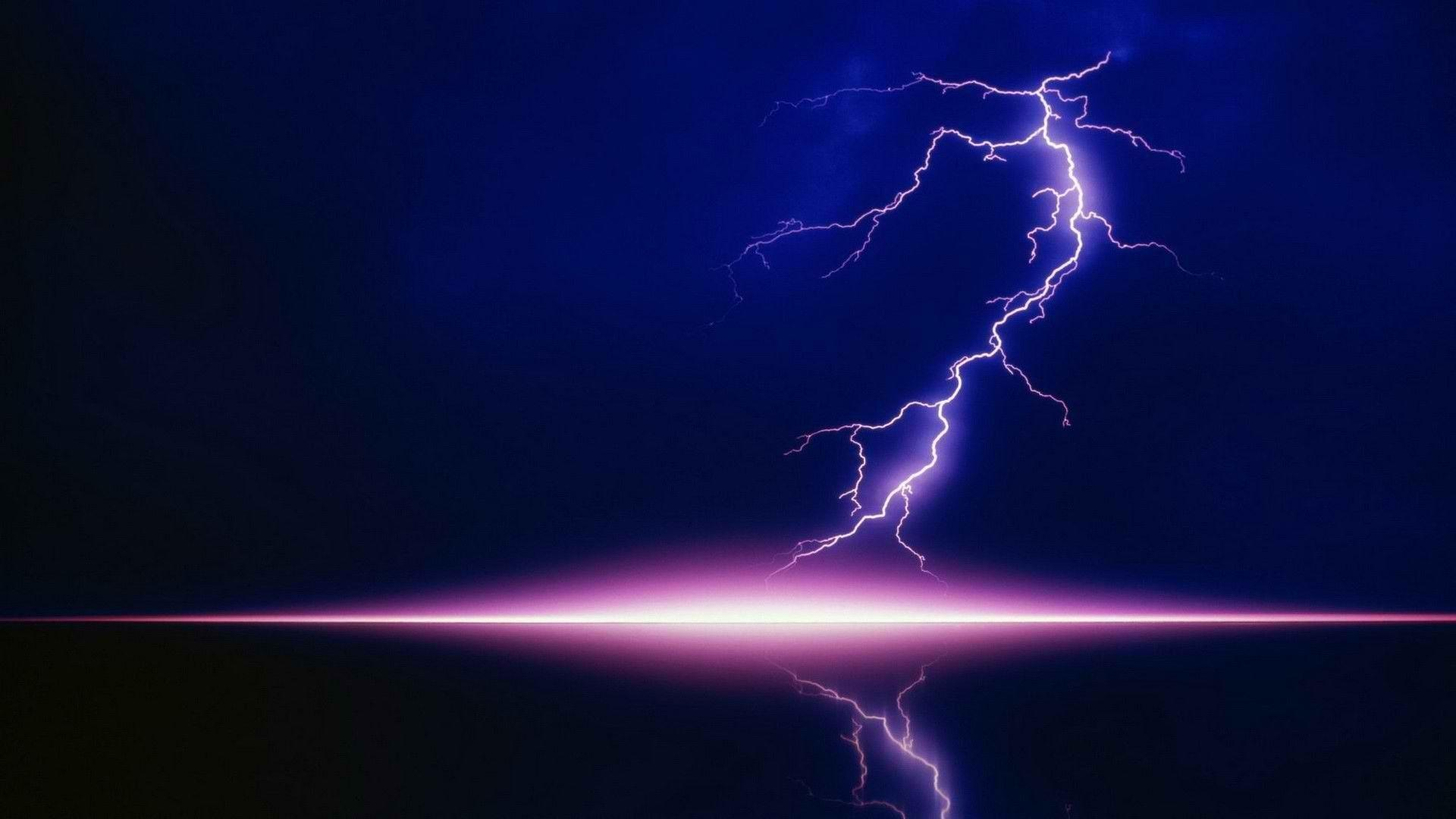lightning wallpapers hd wallpaper cave