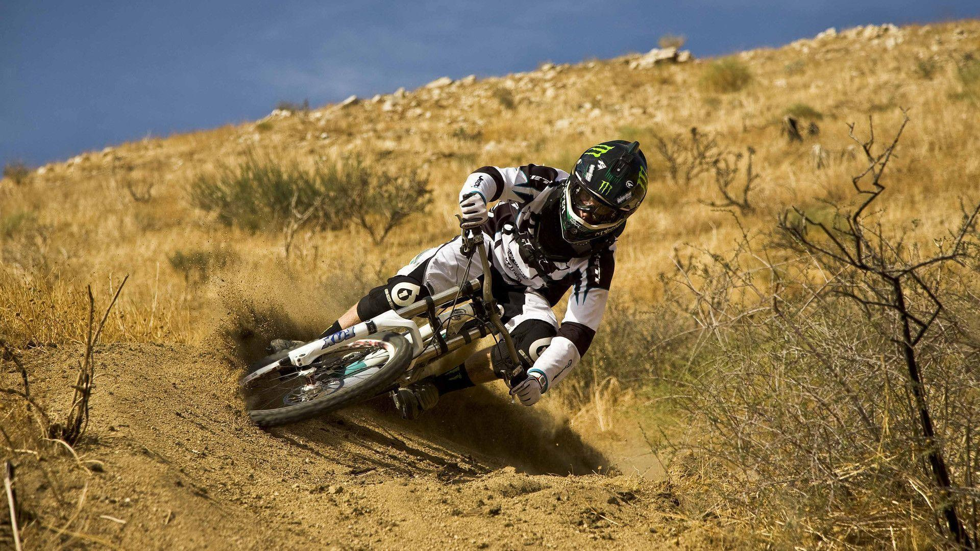 wallpaper bike sport downhill - photo #22