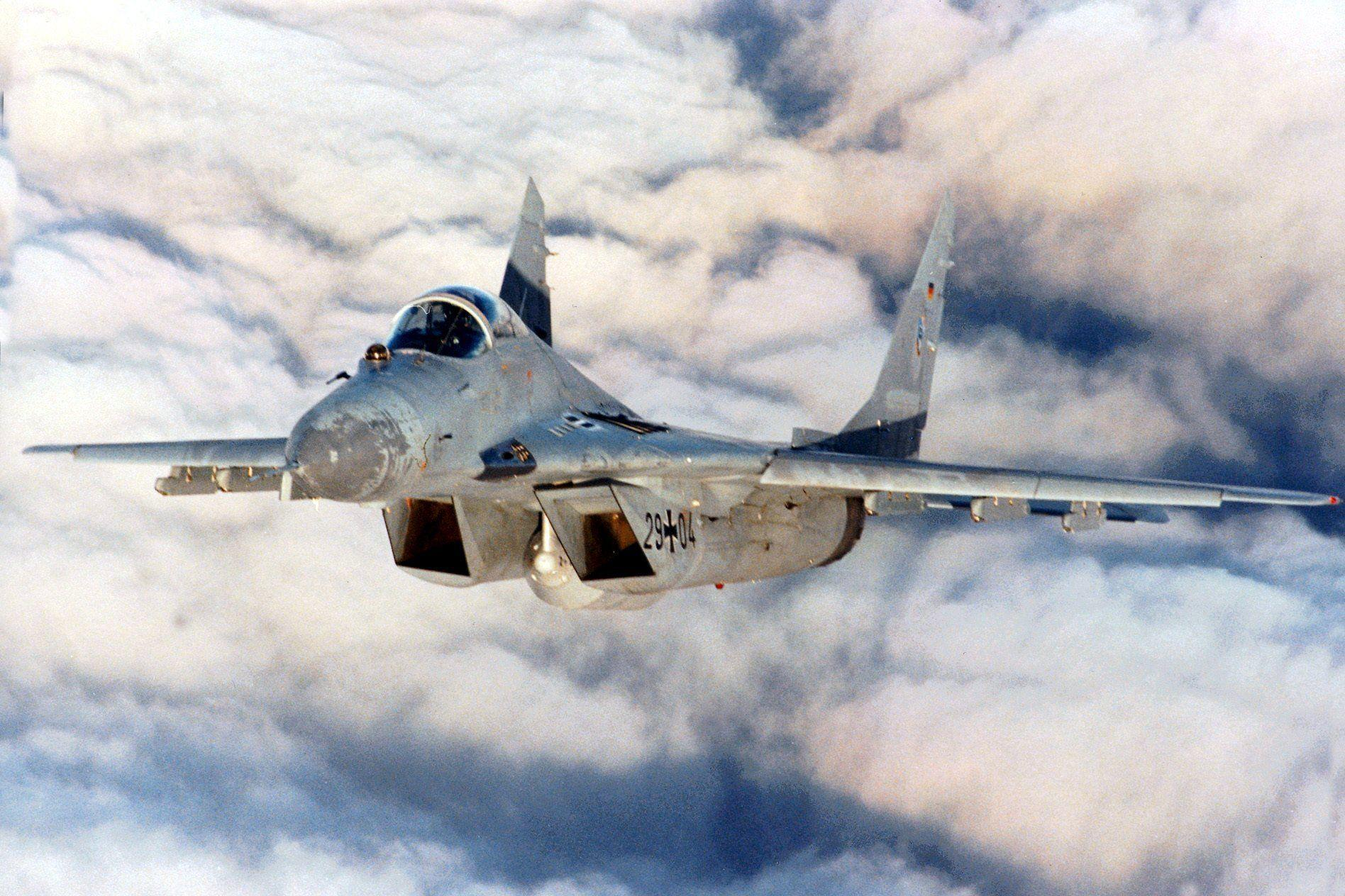 wallpaper mig 23 fighter - photo #31