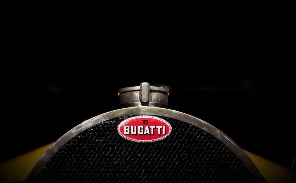 bugatti logo wallpaper - photo #18