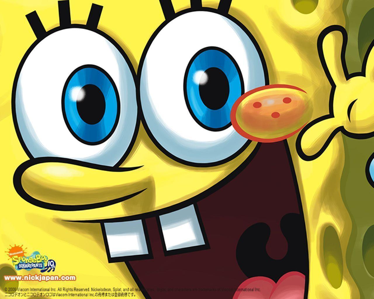 Funny Spongebob Wallpapers Wallpaper Cave