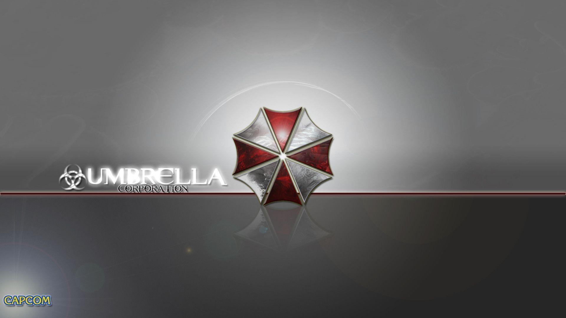 Umbrella Corporation by BIGB