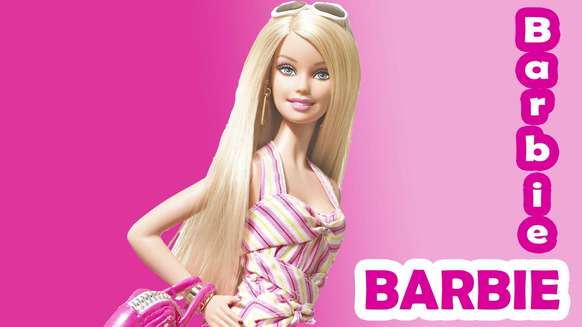 Barbie Pink Nude Photos 55