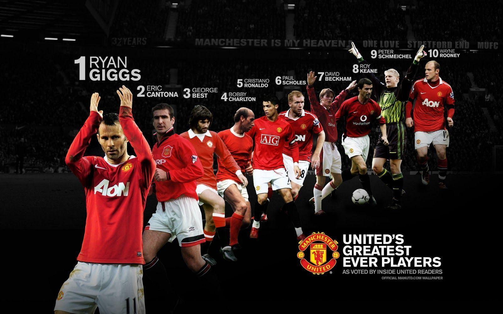 Latest man utd wallpapers wallpaper cave - Cool man united wallpapers ...