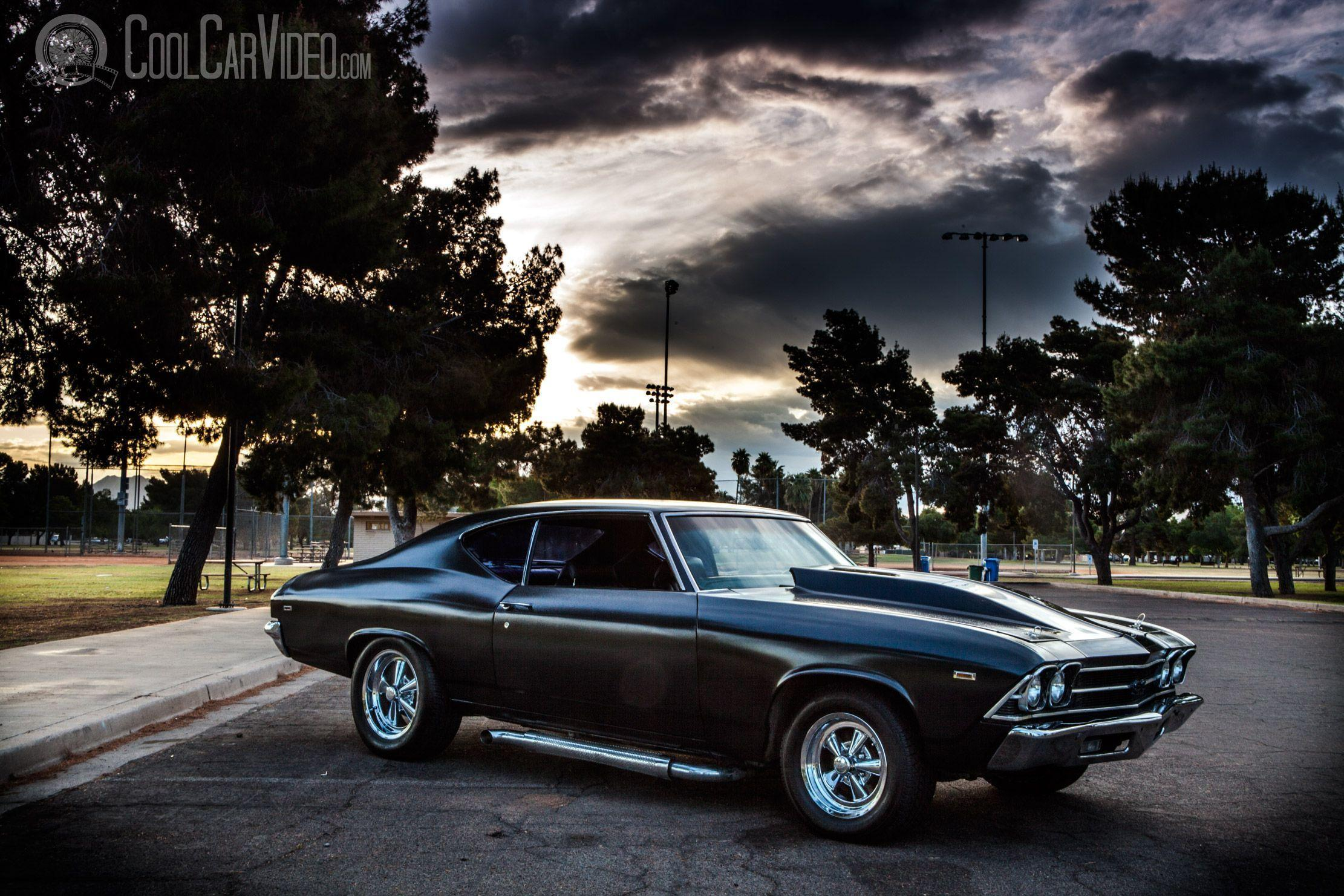 Chevelle Wallpaper on chevy malibu muscle car