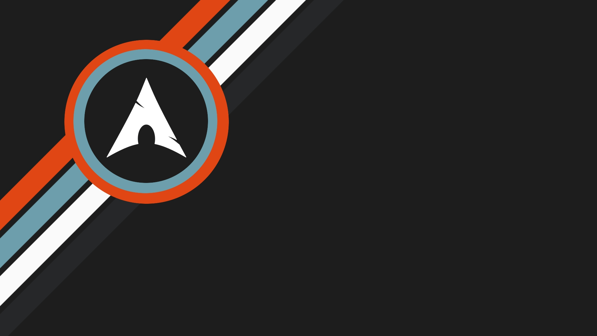 Arch linux wallpapers wallpaper cave for Architecture 3d linux