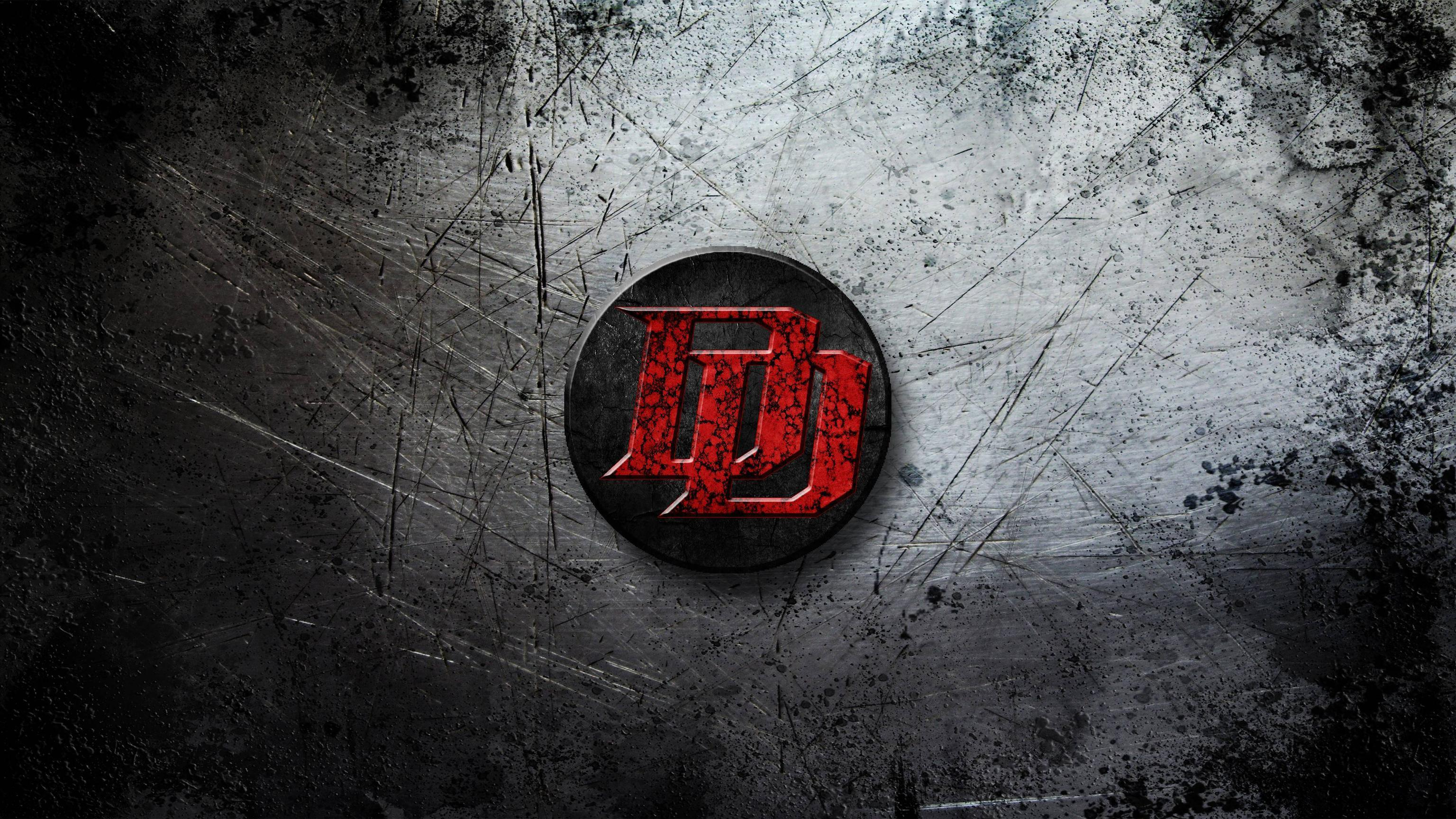 Image For > Daredevil Logo Wallpapers