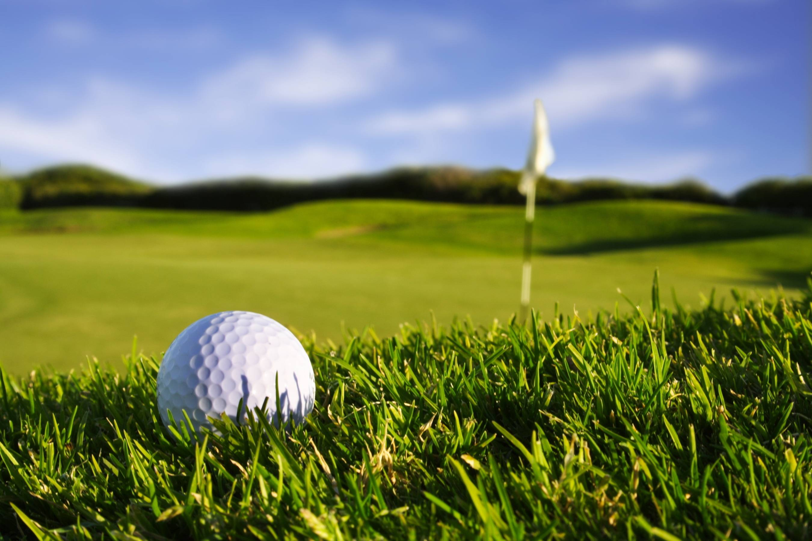 Free Golf Wallpapers