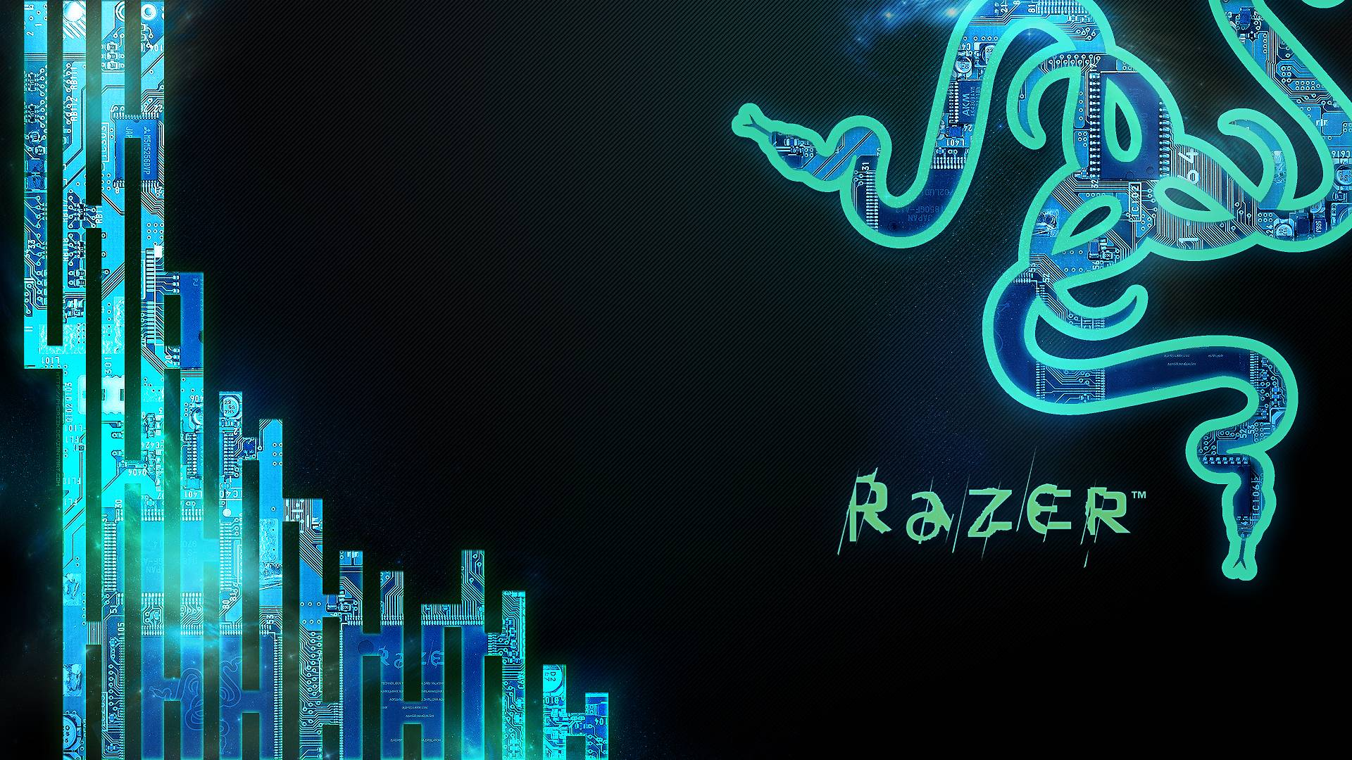 Razer Gaming Wallpapers