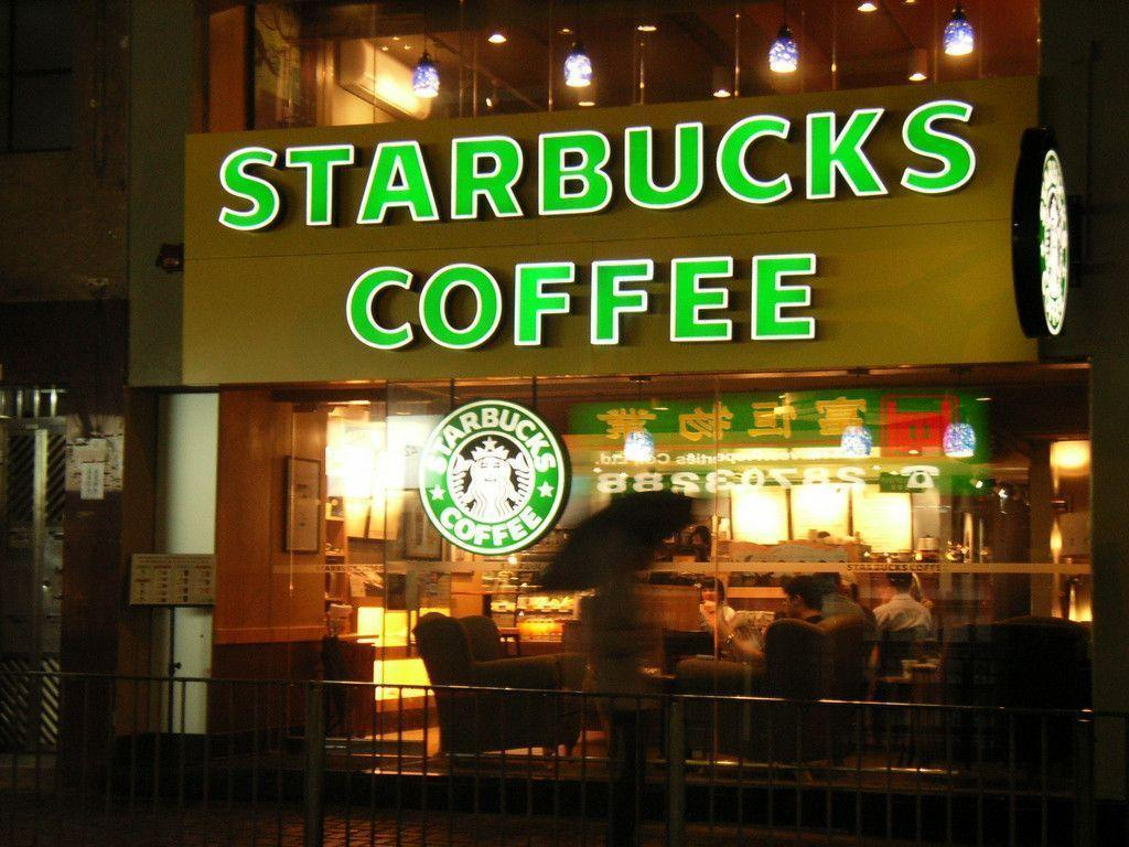 Free Starbucks Coffees Wallpaper Download The 1024x768PX ...