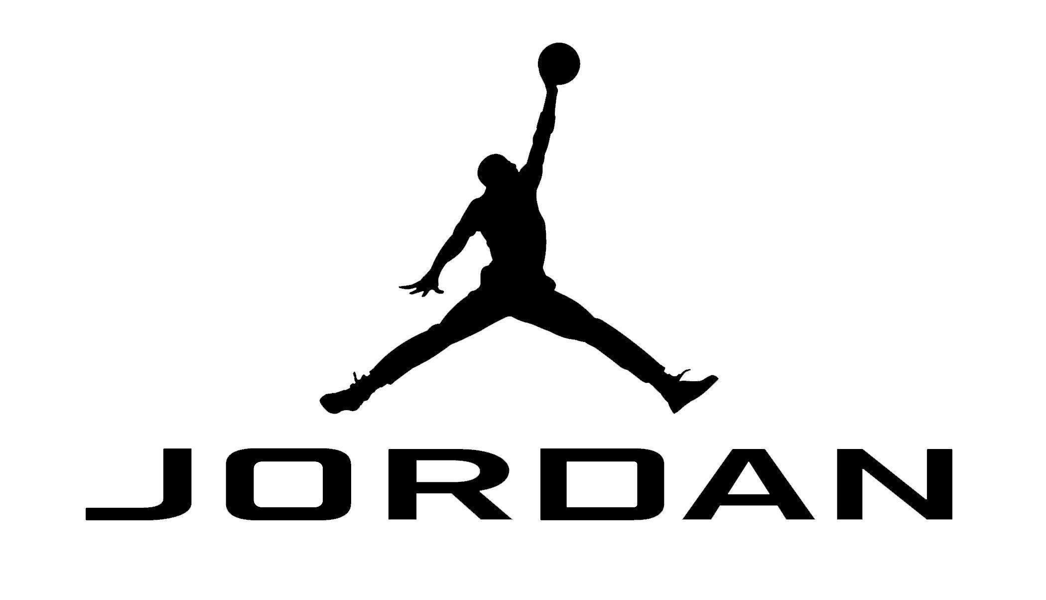 Jordan Logo Wallpaper For Iphone