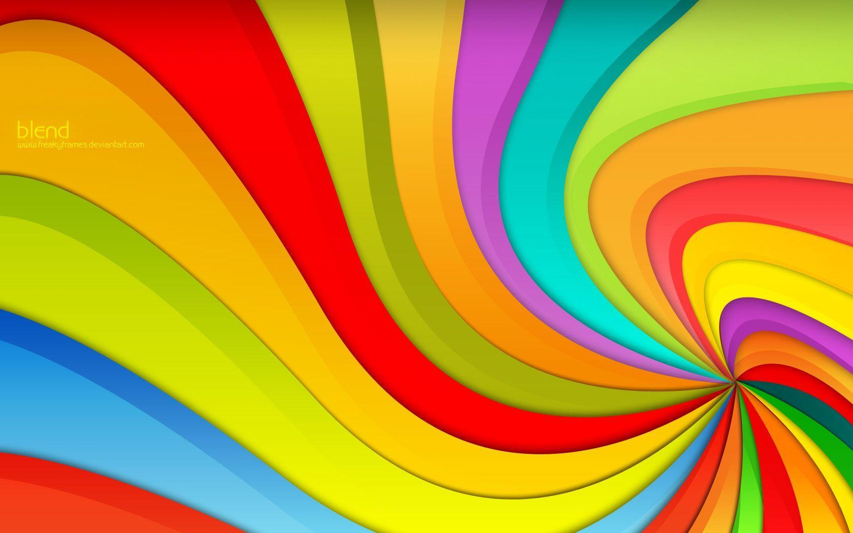 colorful wallpapers hd - wallpaper cave