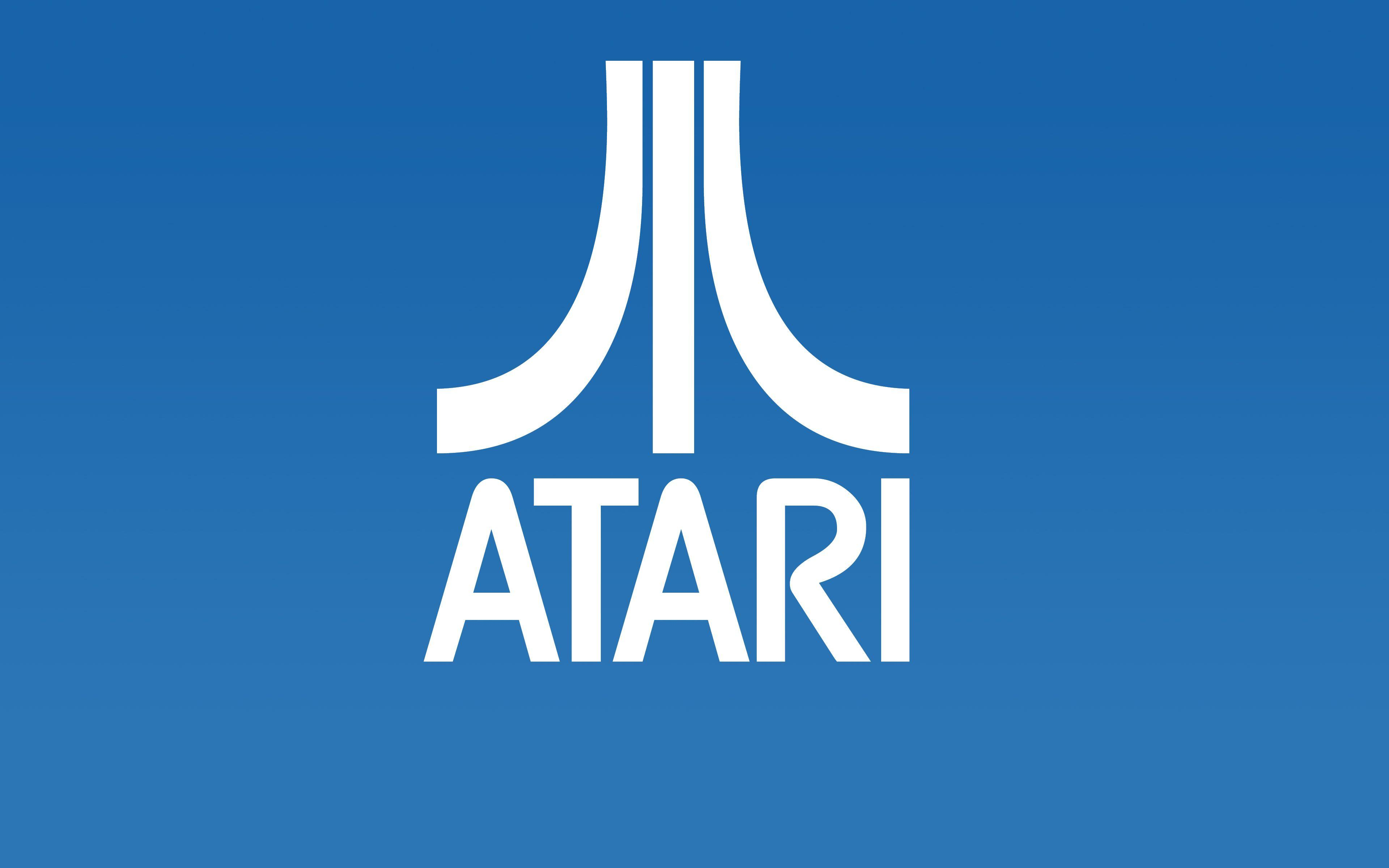 Atari-Forum • View topic - My Love for Atari Wallpapers