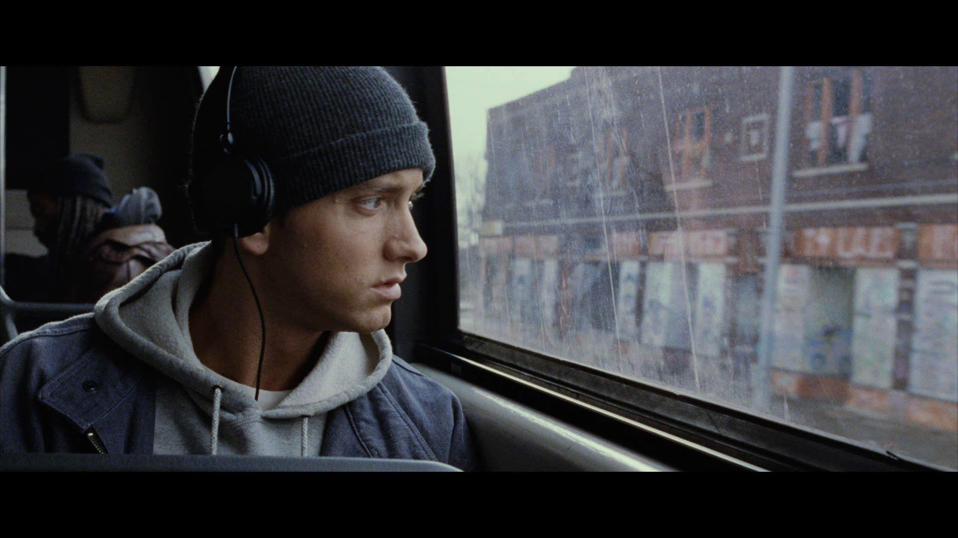 eminem 8 mile full movie free online