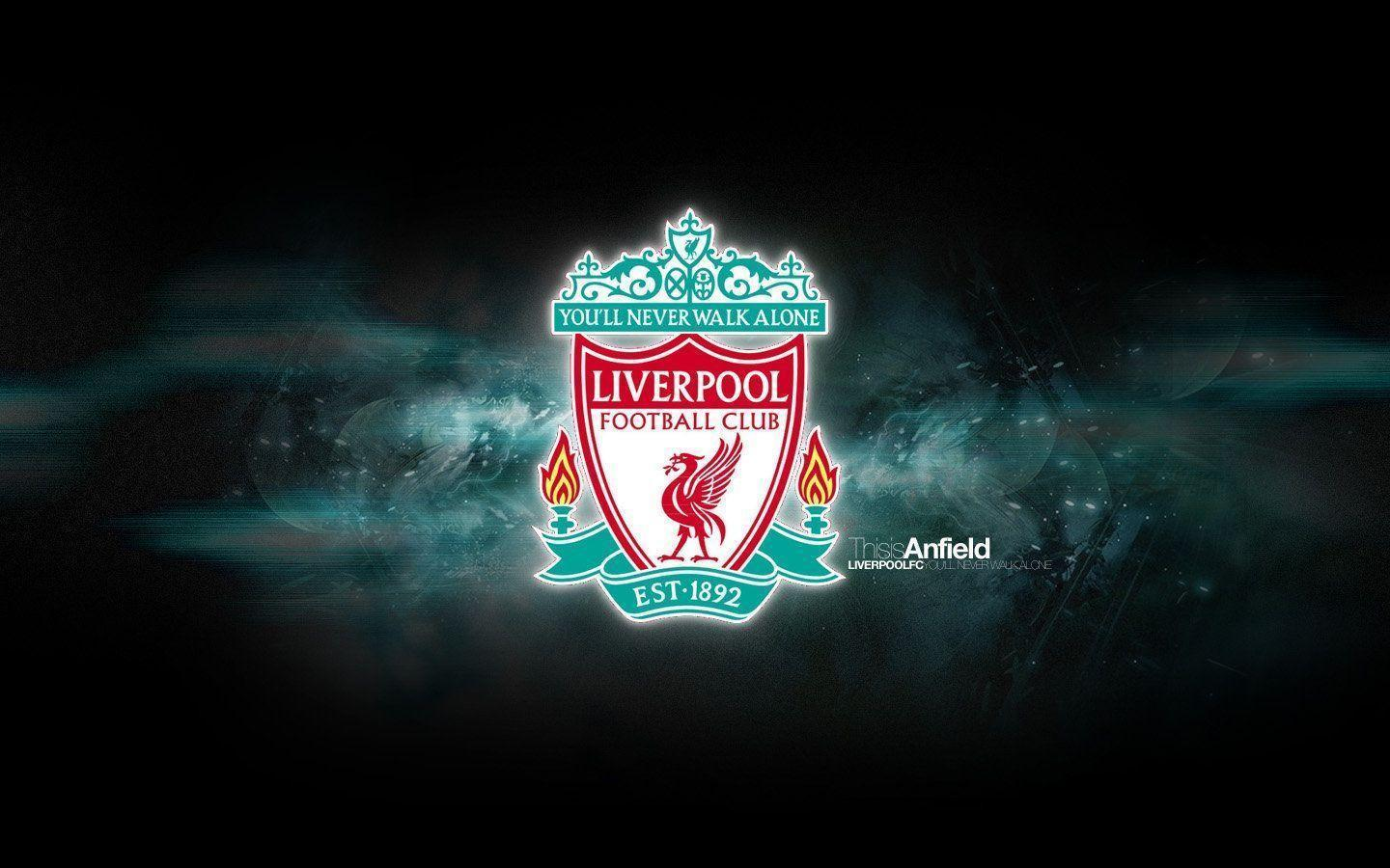 Free Wallpapers Liverpool Fc 1440x900PX ~ Wallpapers Liverpool Fc Hd