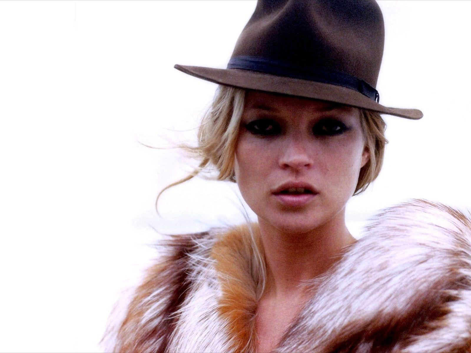 Kate Moss Style High Definition HD Wallpapers