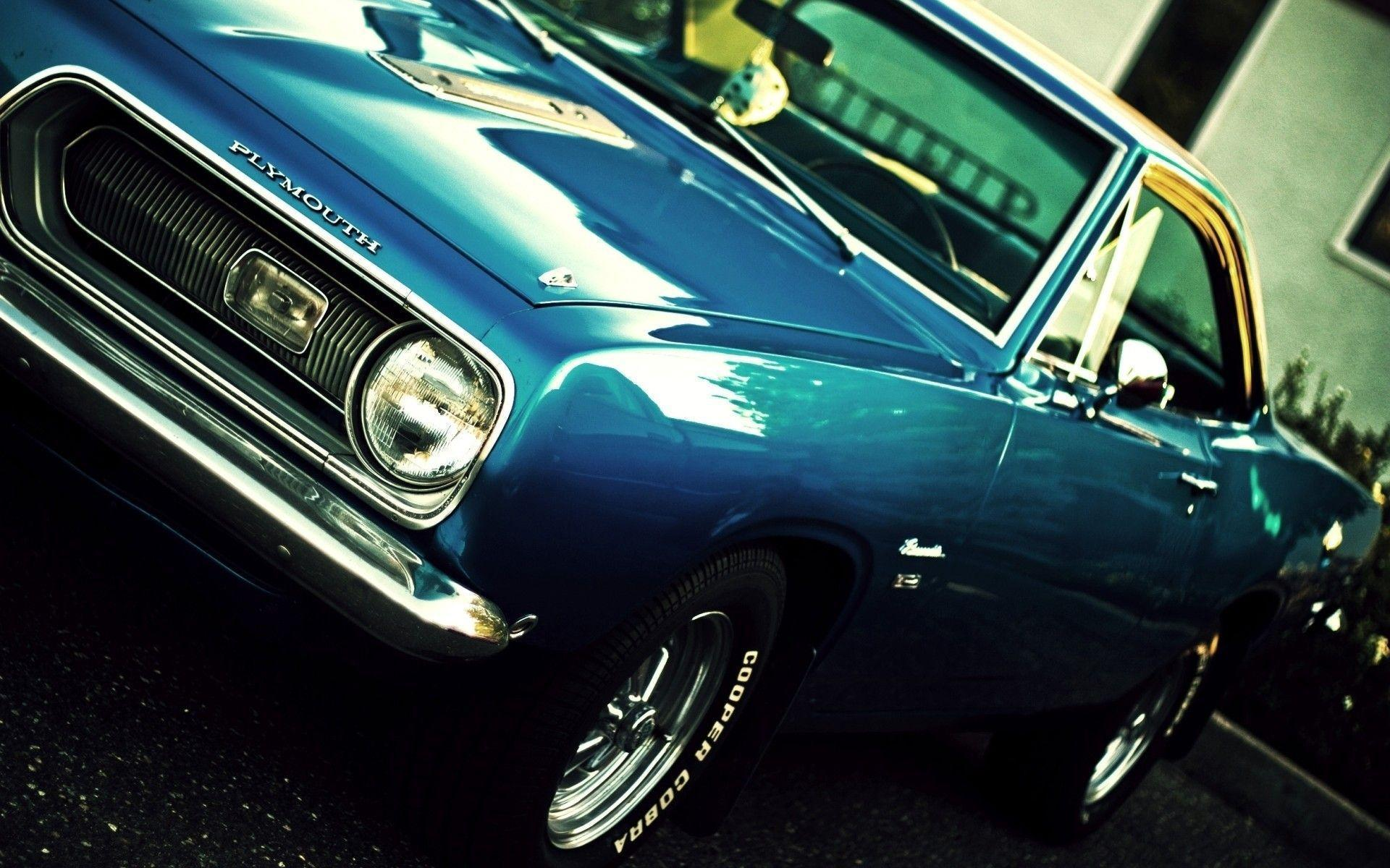 Cars Muscle Cars Plymouth Fresh New Hd Wallpaper