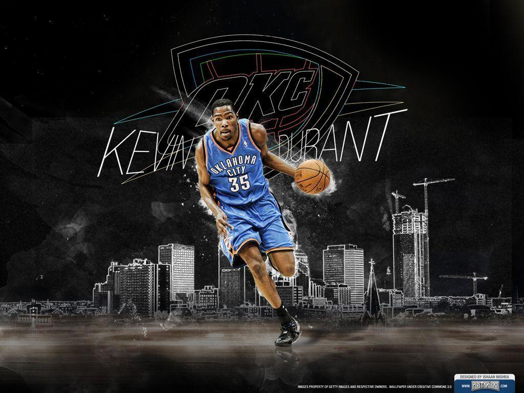Basketball Kevin Durant Wallpapers: Kevin Durant Desktop Wallpapers