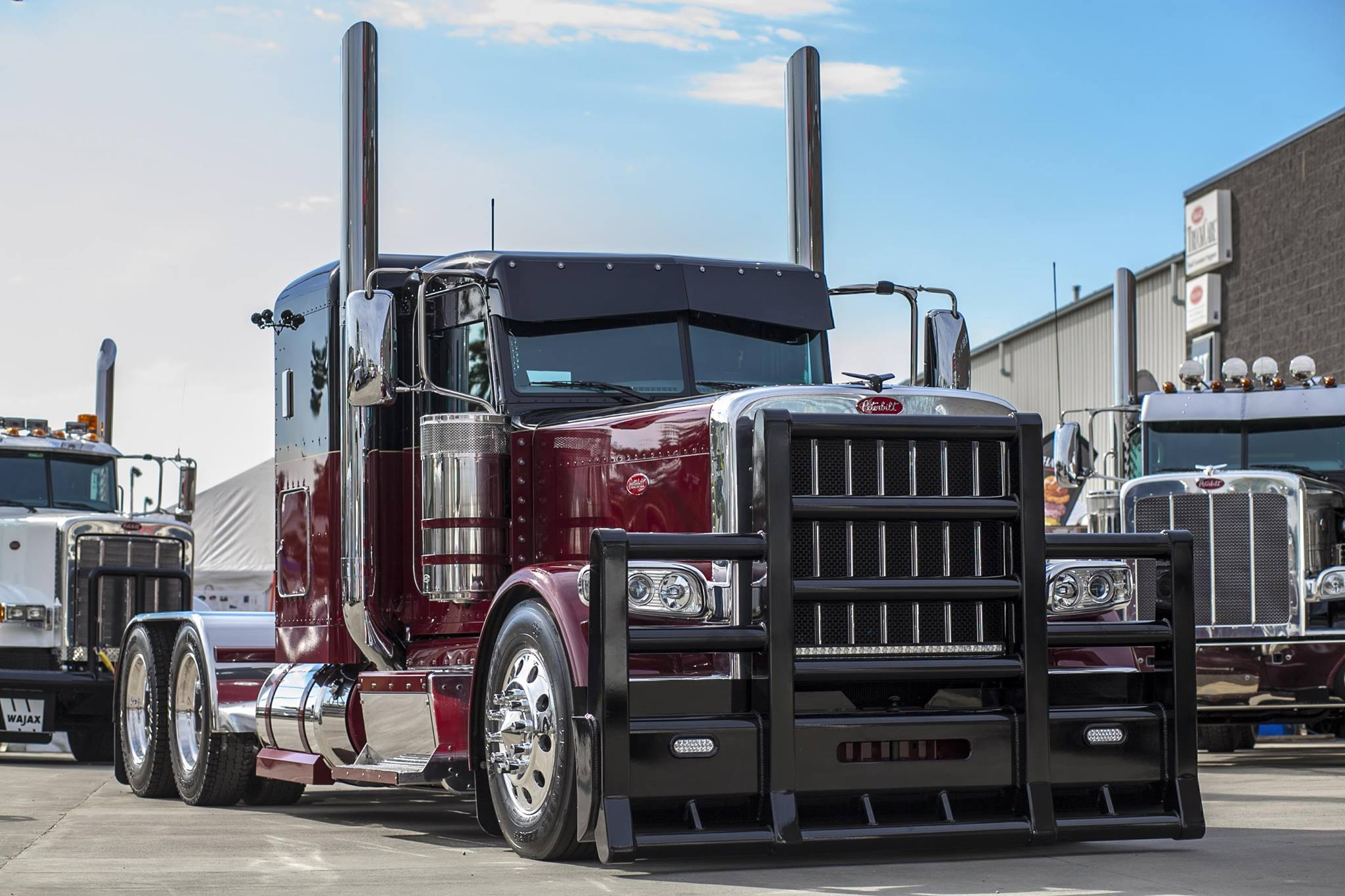 Peterbilt wallpaper | 2256x1496 | 164167 | WallpaperUP