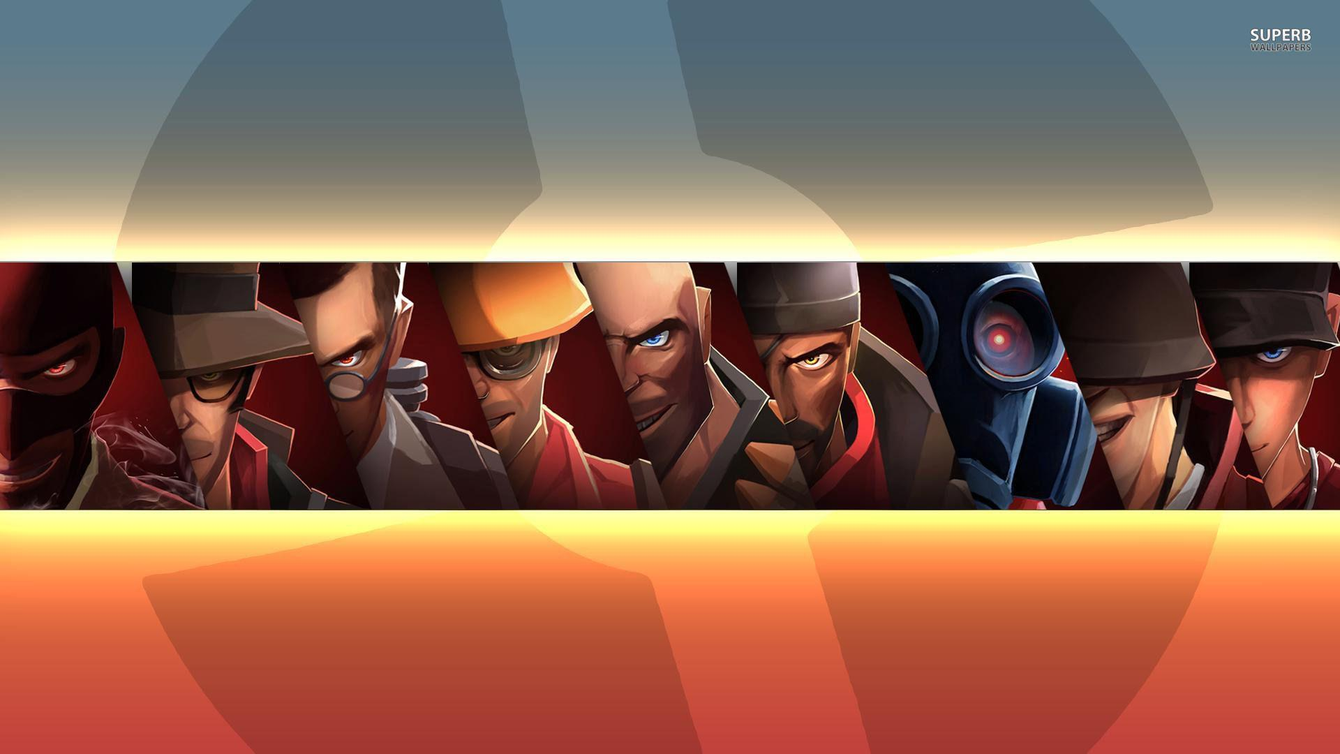 team fortress 2 backgrounds wallpaper cave