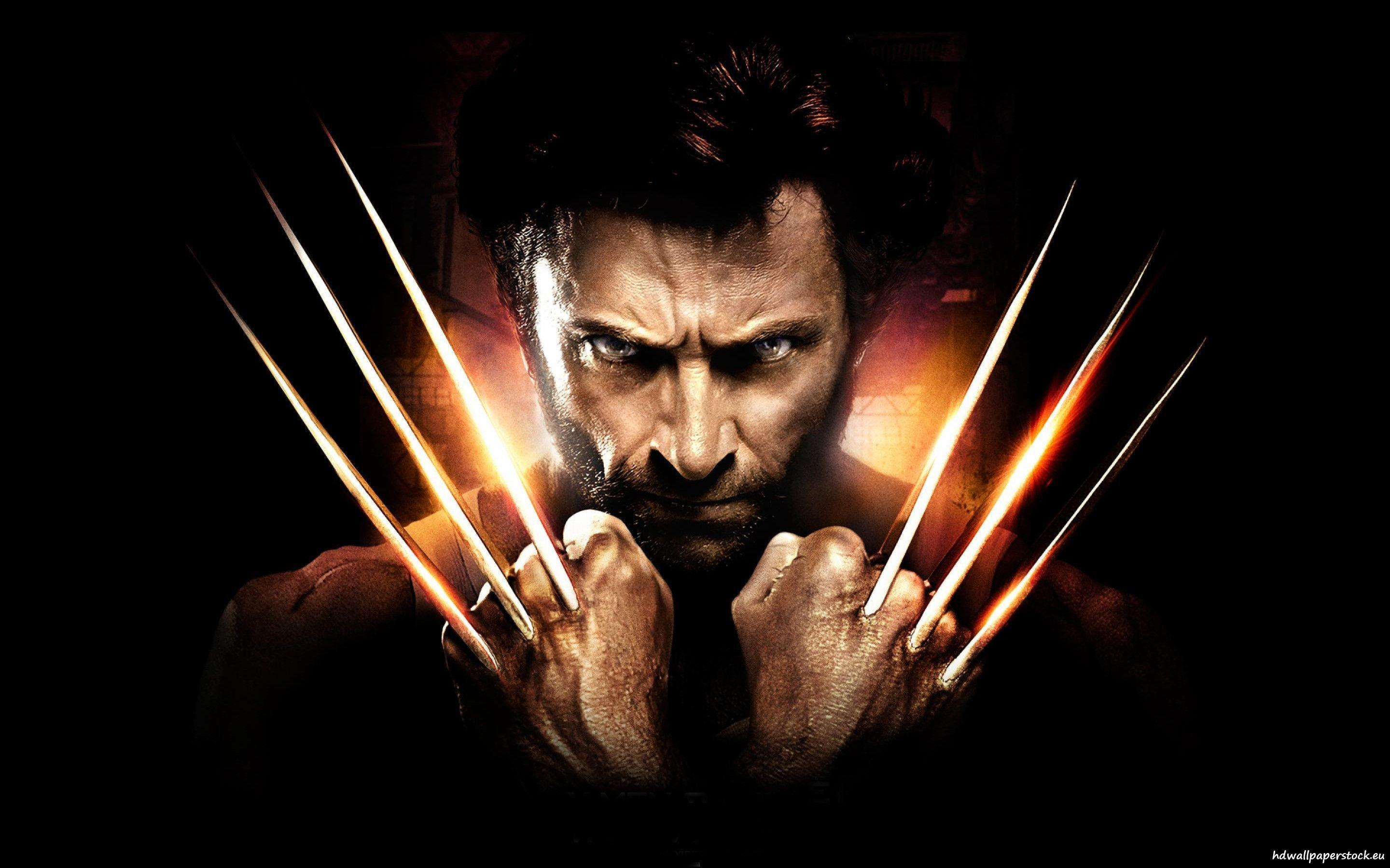 X Men Wolverine HD Wallpapers