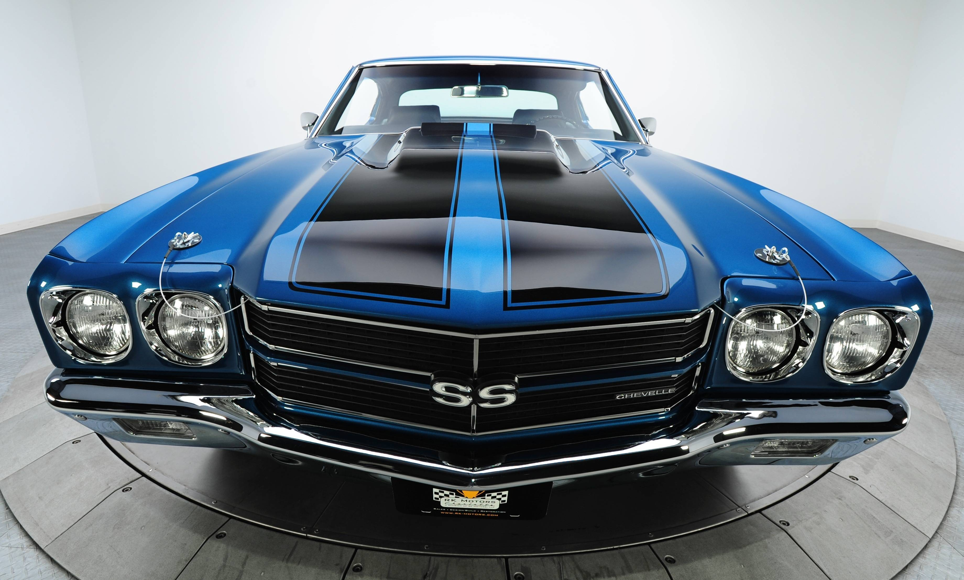 1970 Chevelle SS Wallpapers - Wallpaper Cave  1970 Chevelle S...