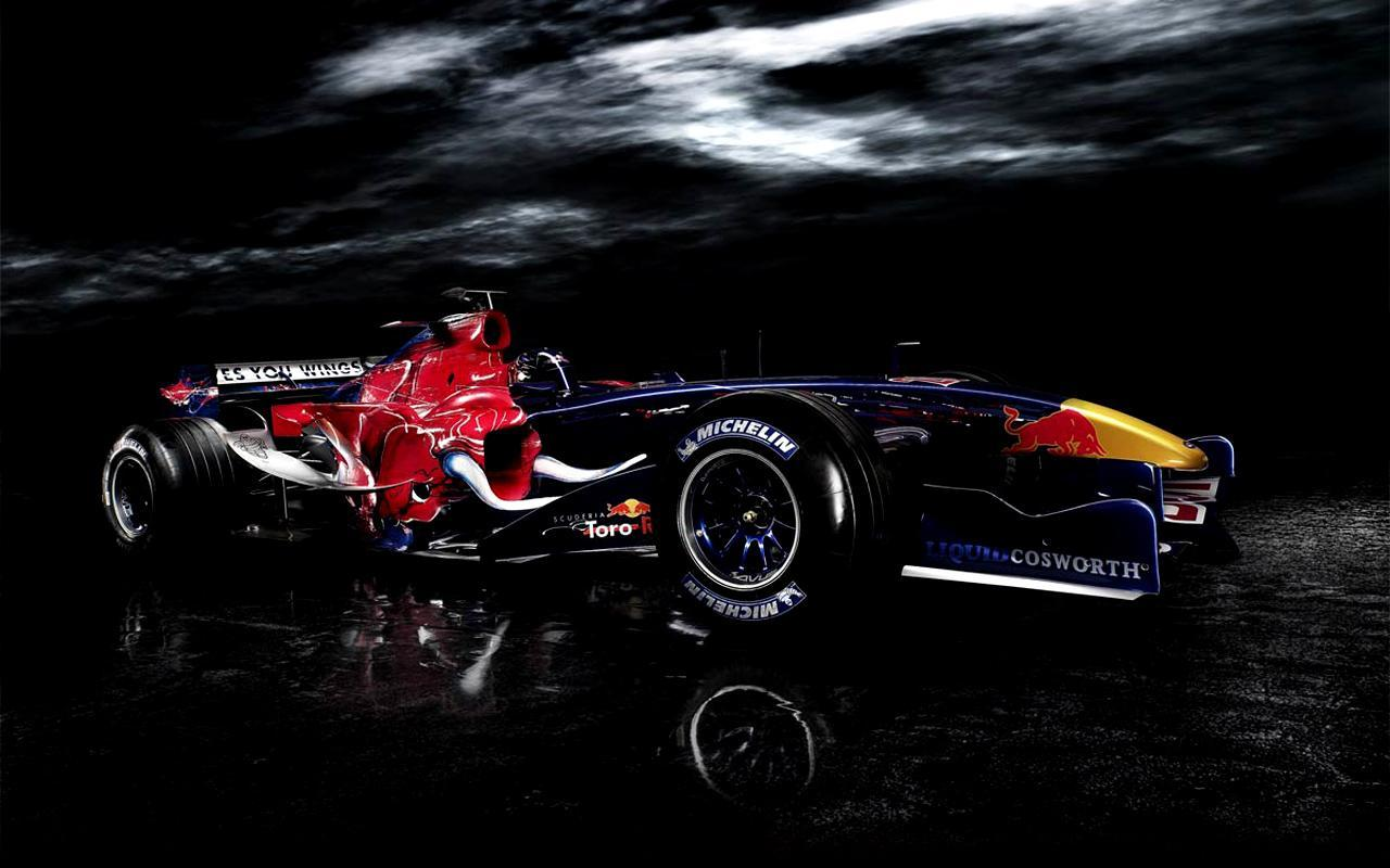 Red Bull Racing Background 8
