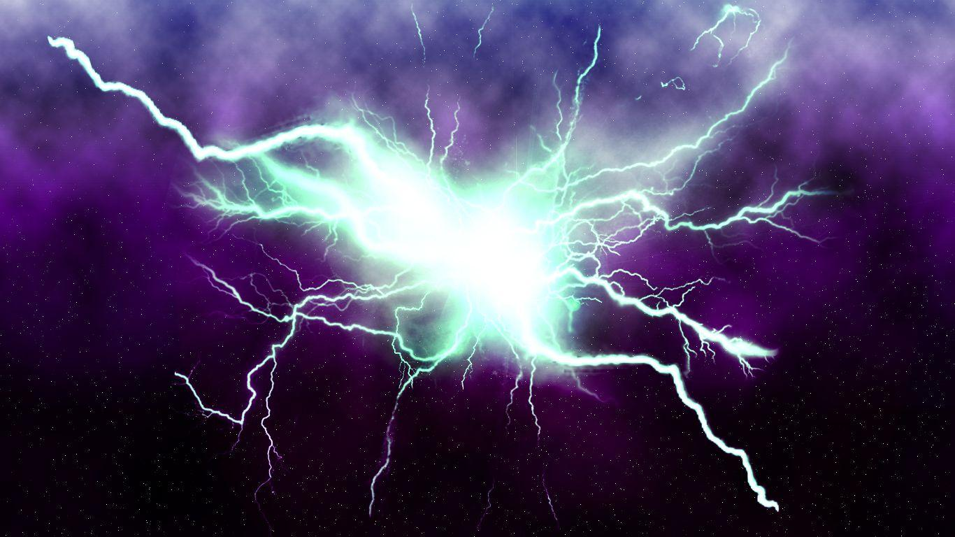 gallery for colorful lightning backgrounds