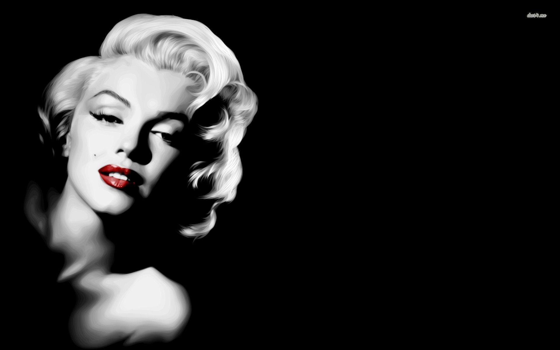 Marilyn Monroe wallpaper - 979057