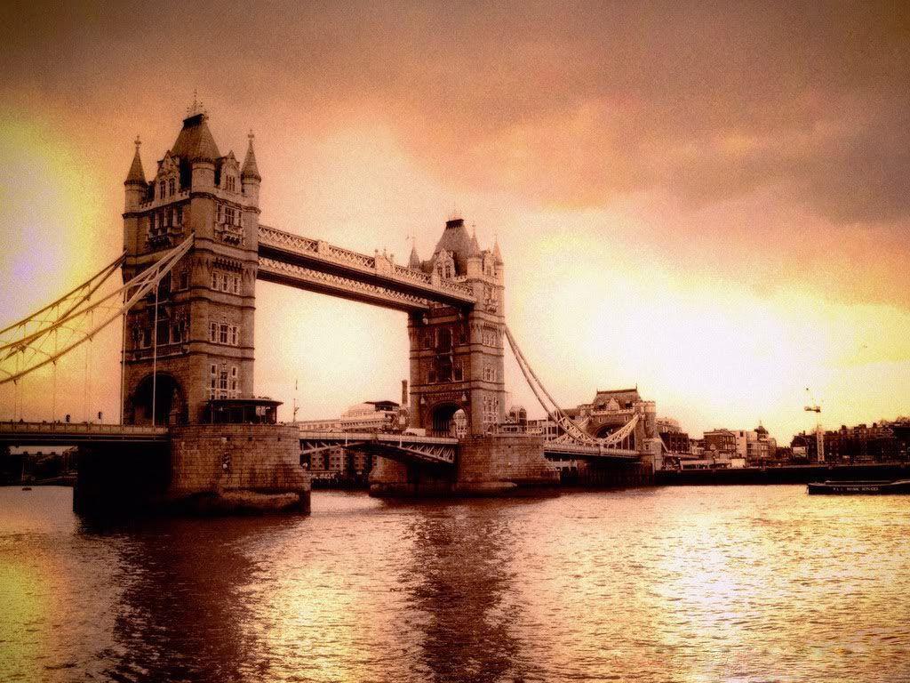 wallpaper bridge london scenic - photo #26