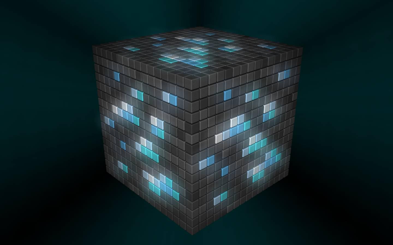 MineCraft Wall Paper HD