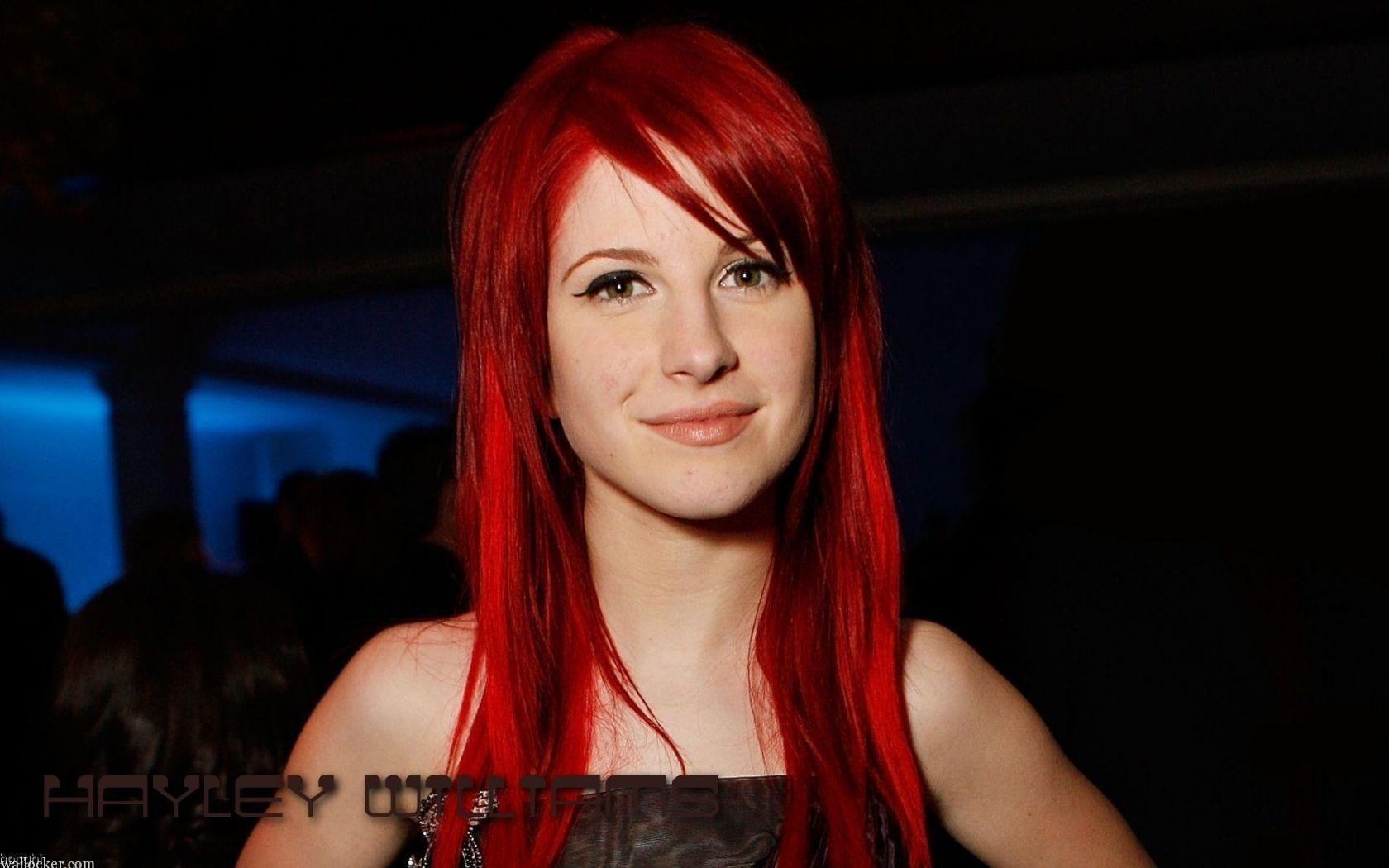 Hayley Williams 2015 Wallpapers - Wallpaper Cave