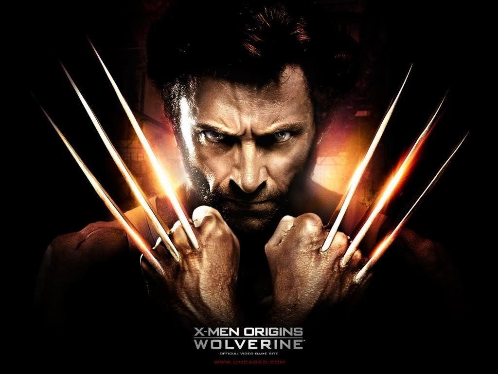 X Men Wolverine Wallpapers