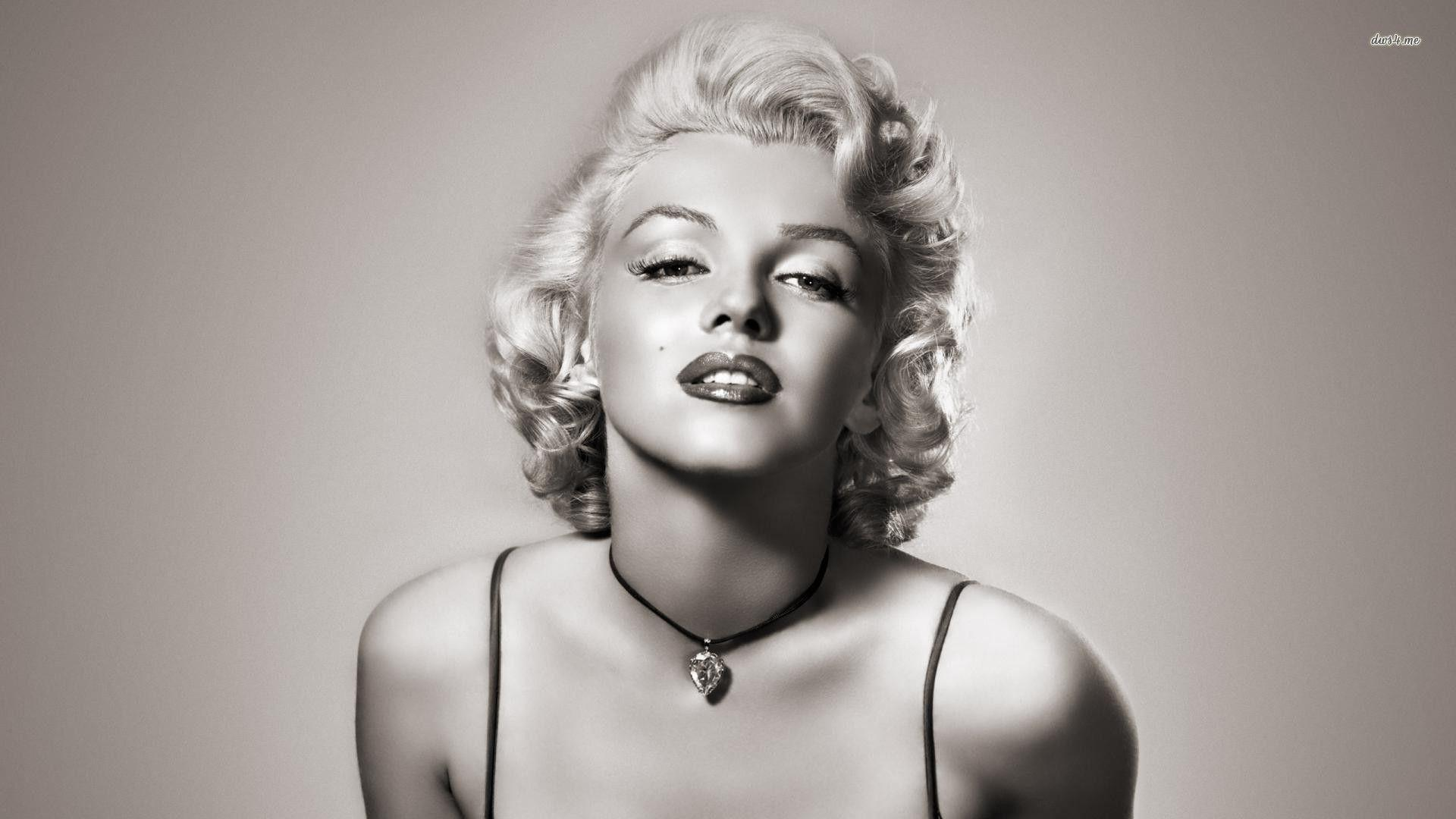 Marilyn Monroe Wallpapers Wallpaper Cave