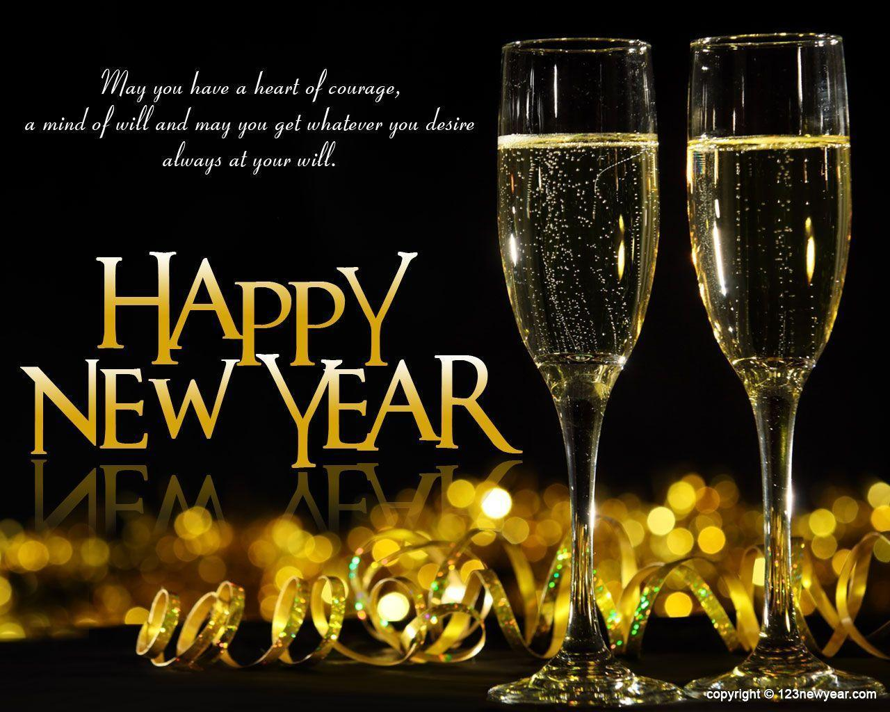 Image For > New Years Eve Wallpapers 2013