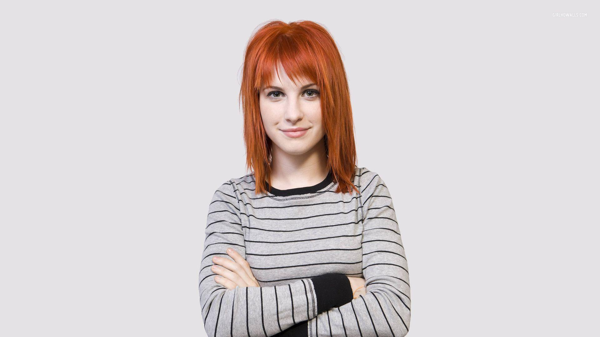 Hayley Williams Wallpapers HD - Wallpaper Cave