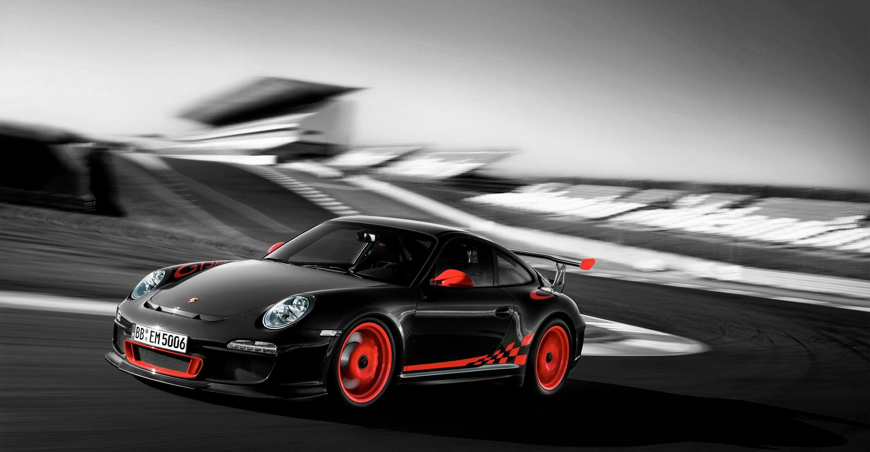 Movement Garage | Porsche